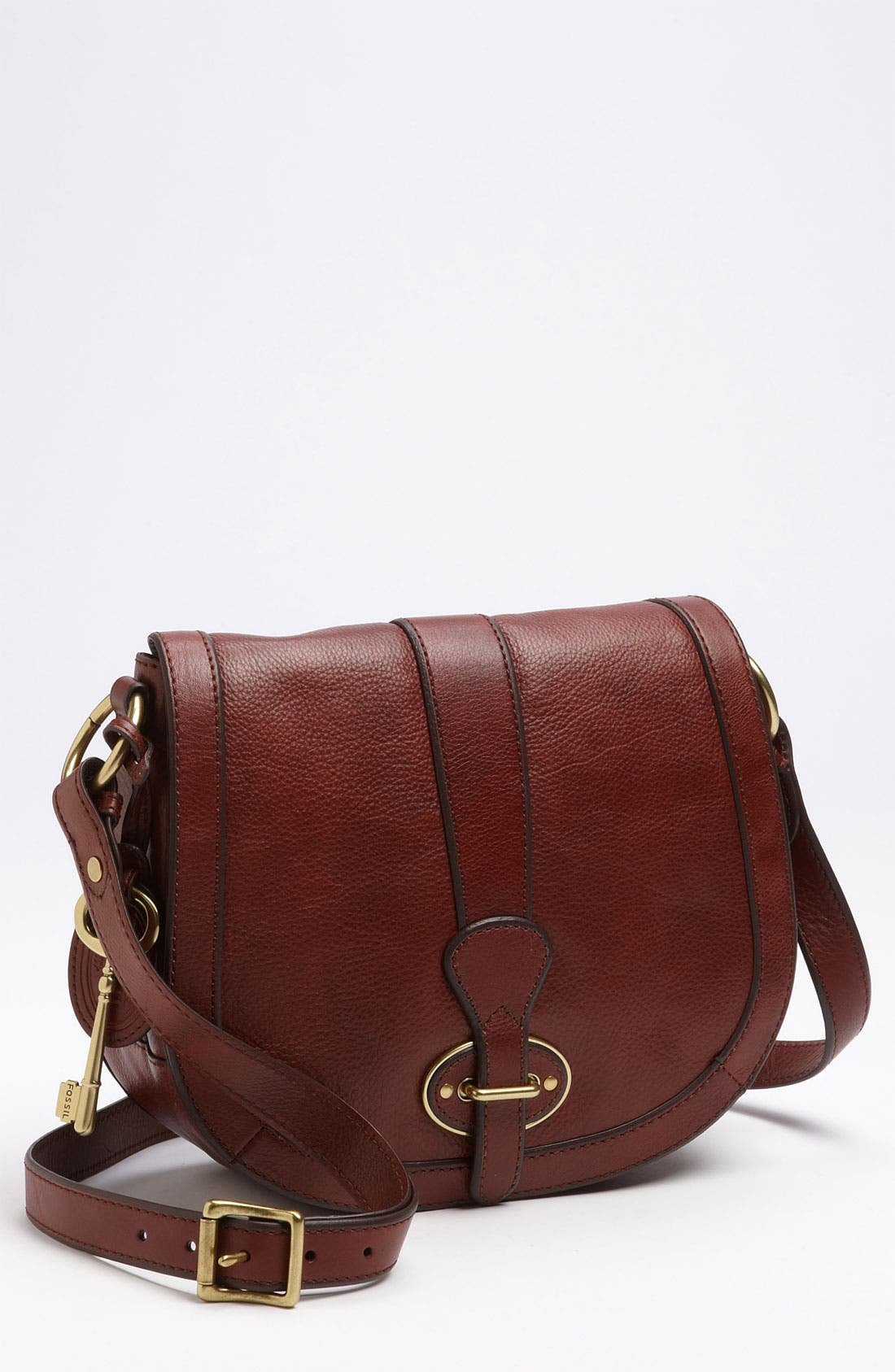 Alternate Image 1 Selected - Fossil 'Vintage Re-Issue' Crossbody Bag