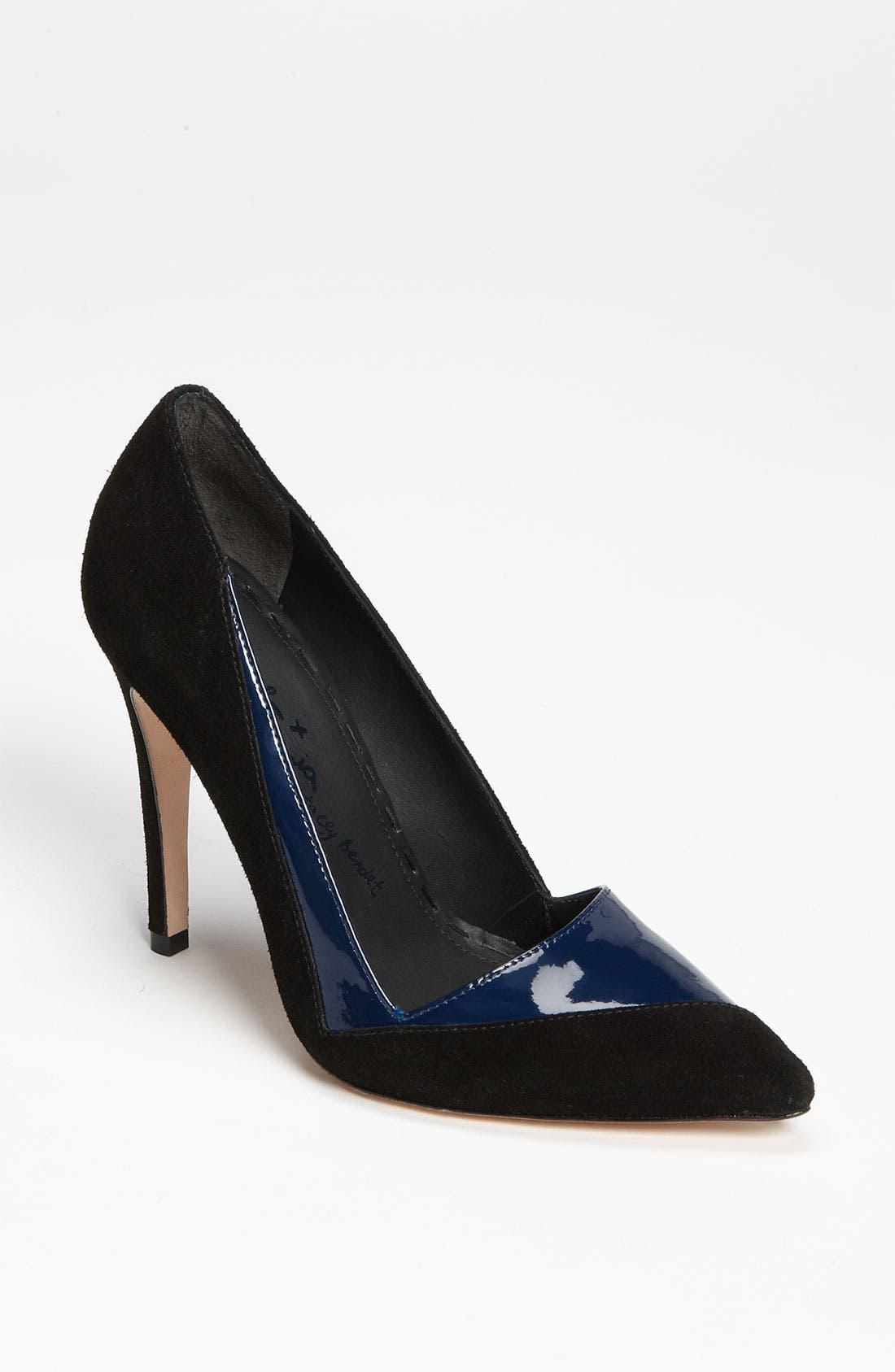 Alternate Image 1 Selected - Alice + Olivia 'Deon' Pump
