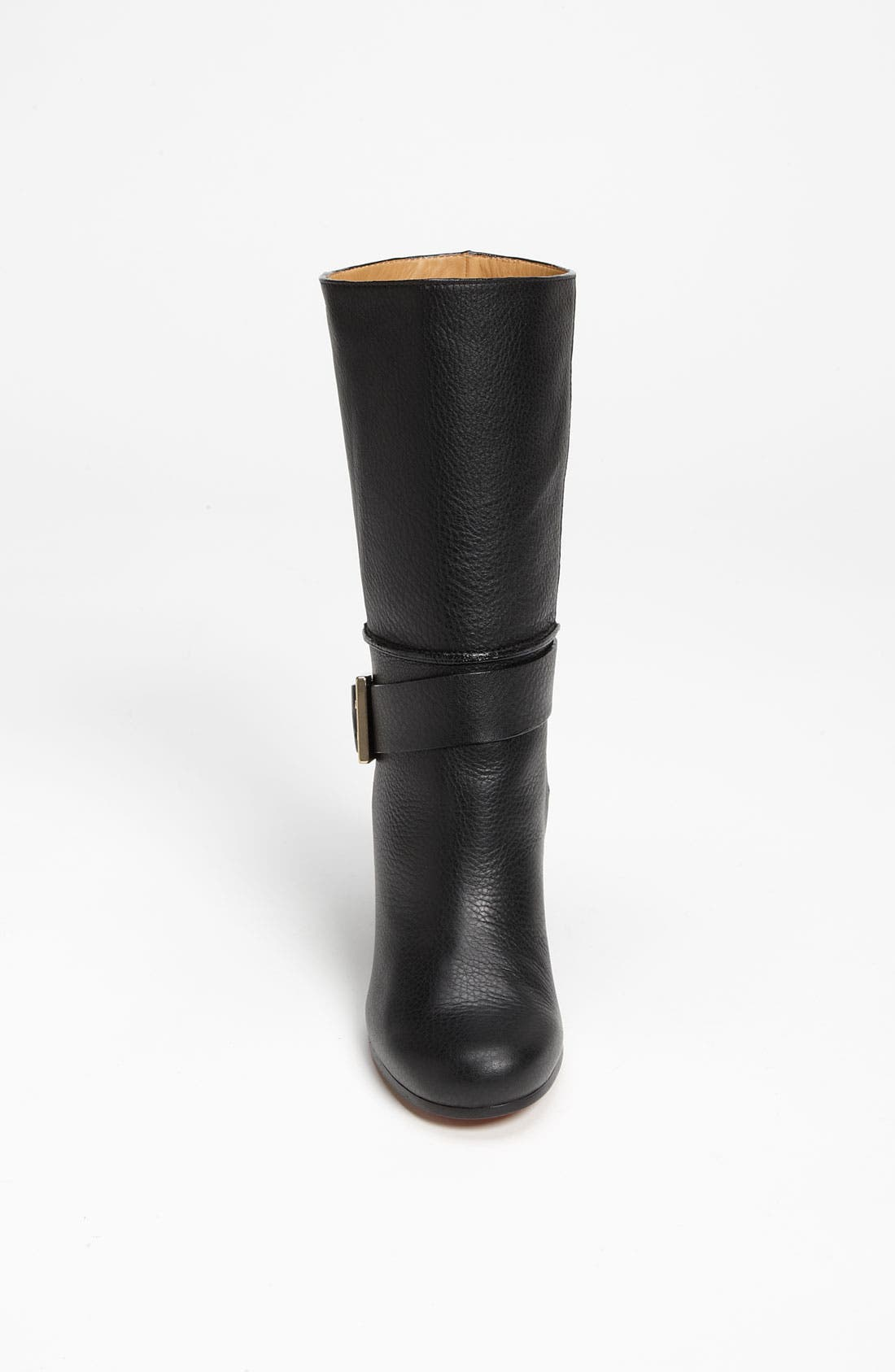 Alternate Image 3  - Chloé Mid Buckle Boot