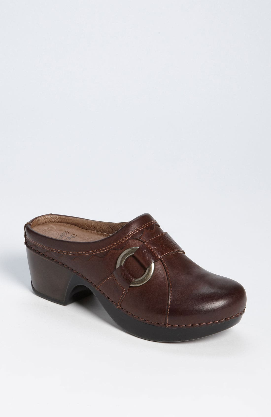 Alternate Image 1 Selected - Dansko 'Hattie' Clog