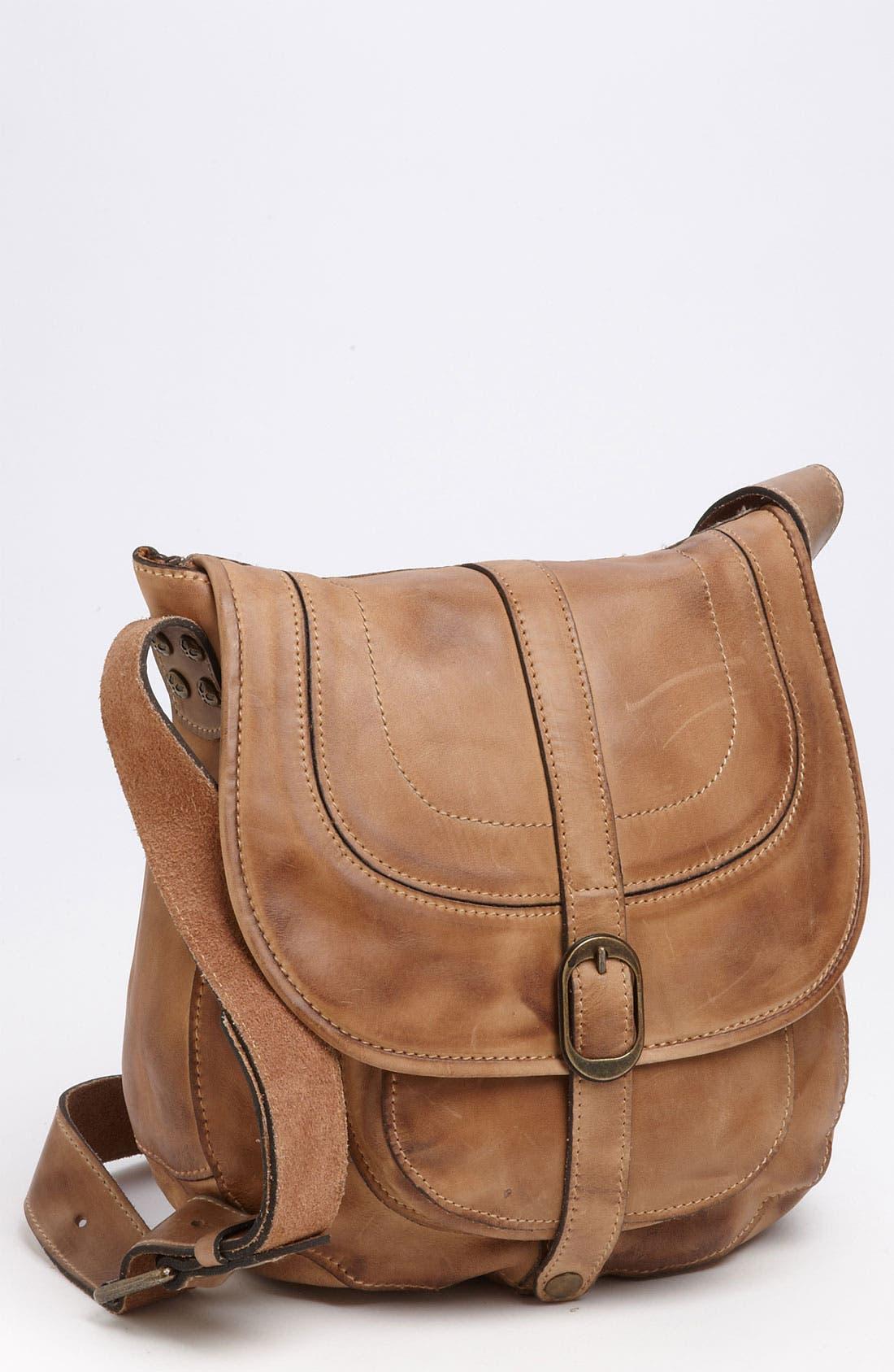 Main Image - Patricia Nash 'Barcelona' Saddle Bag