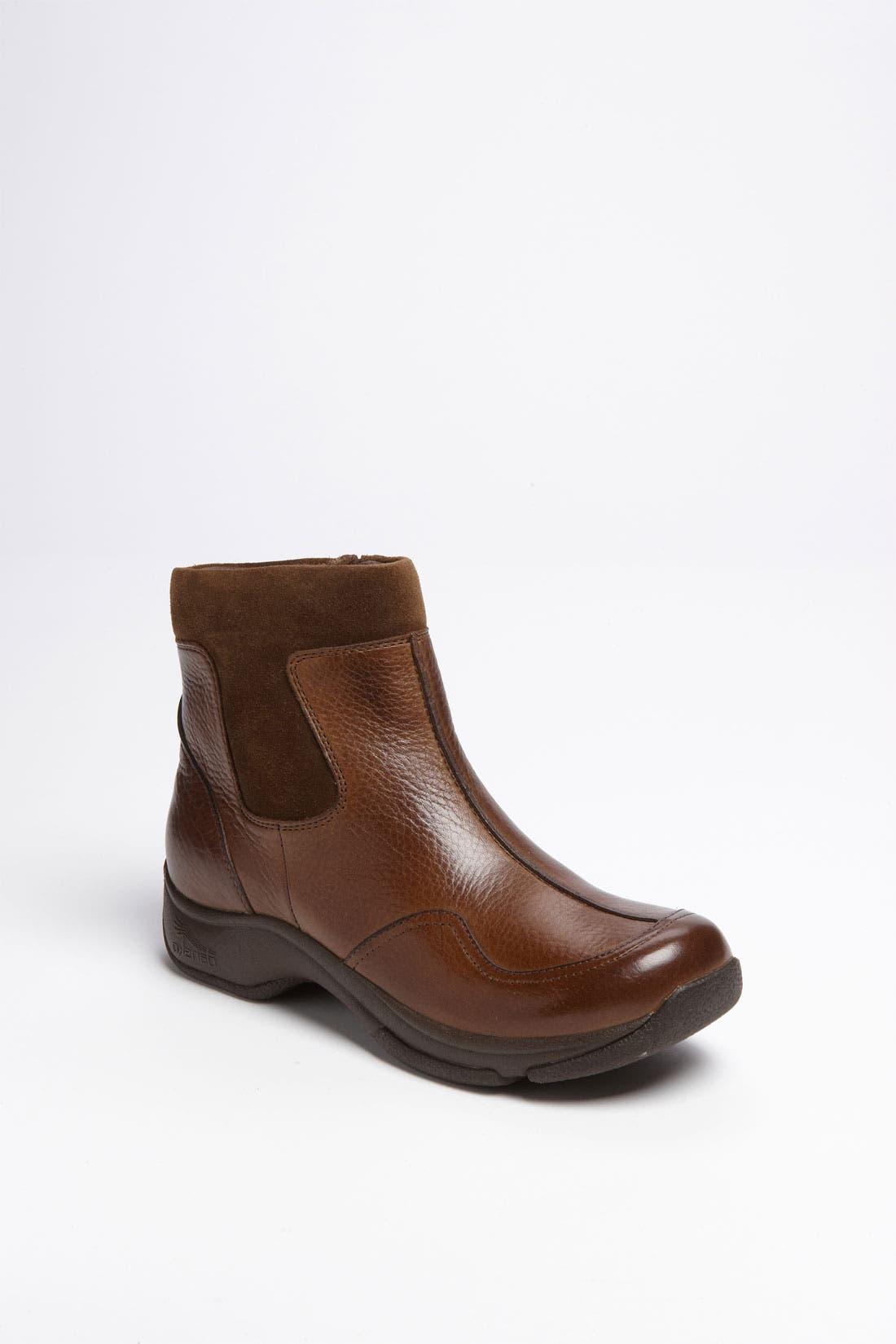 Alternate Image 1 Selected - Dansko 'Kat' Boot