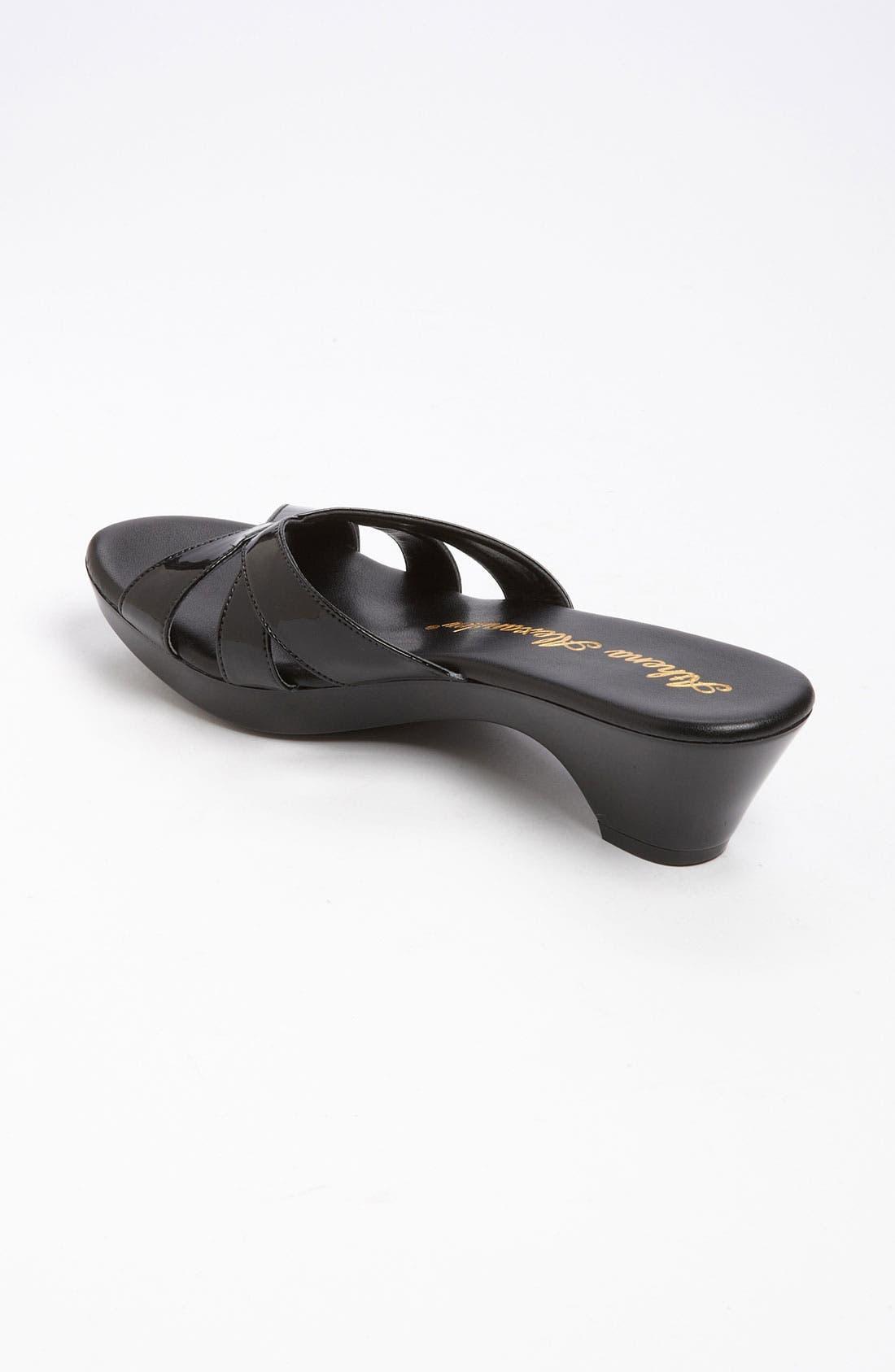 Alternate Image 2  - Athena Alexander 'Nala' Sandal