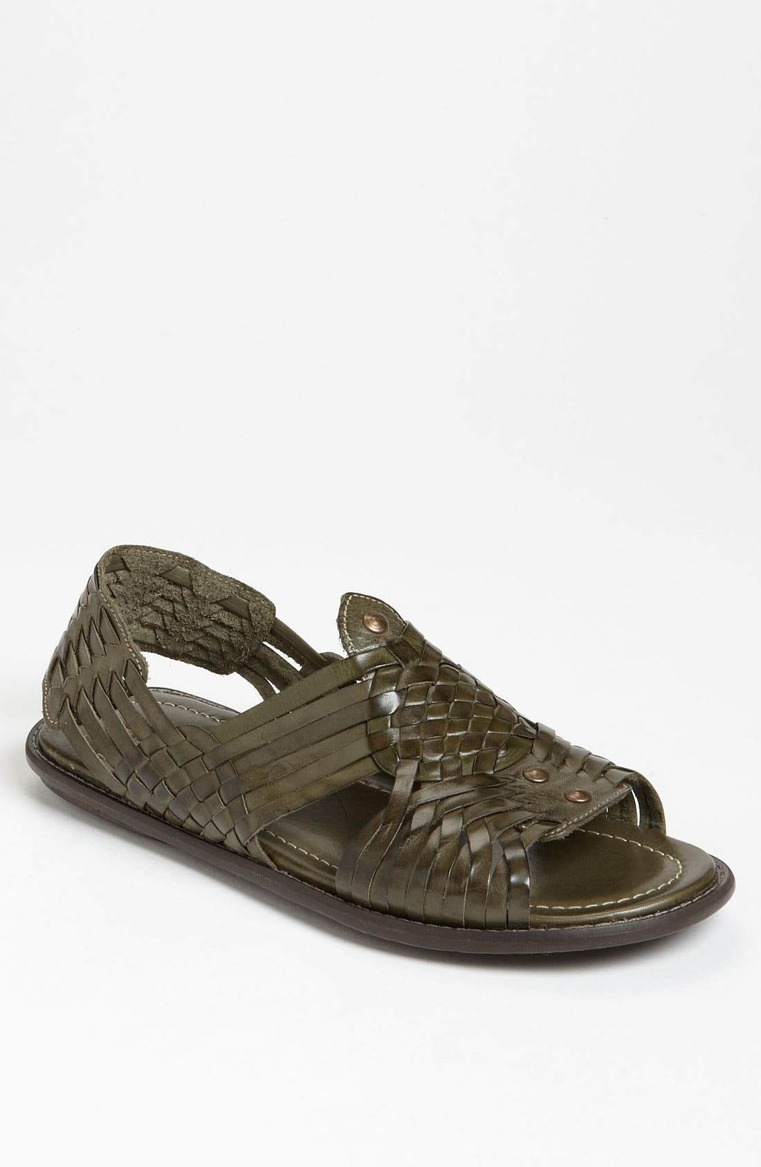 Alternate Image 1 Selected - Bed Stu 'Conde' Huarache Sandal (Online Only)