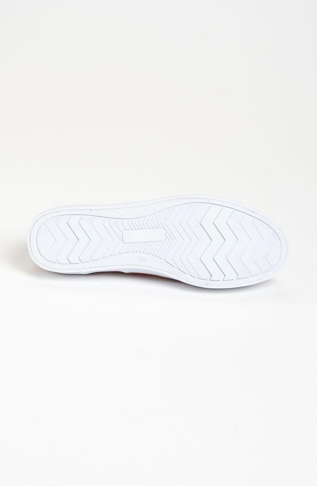Alternate Image 4  - BC Footwear 'Double Down' Platform Sneaker