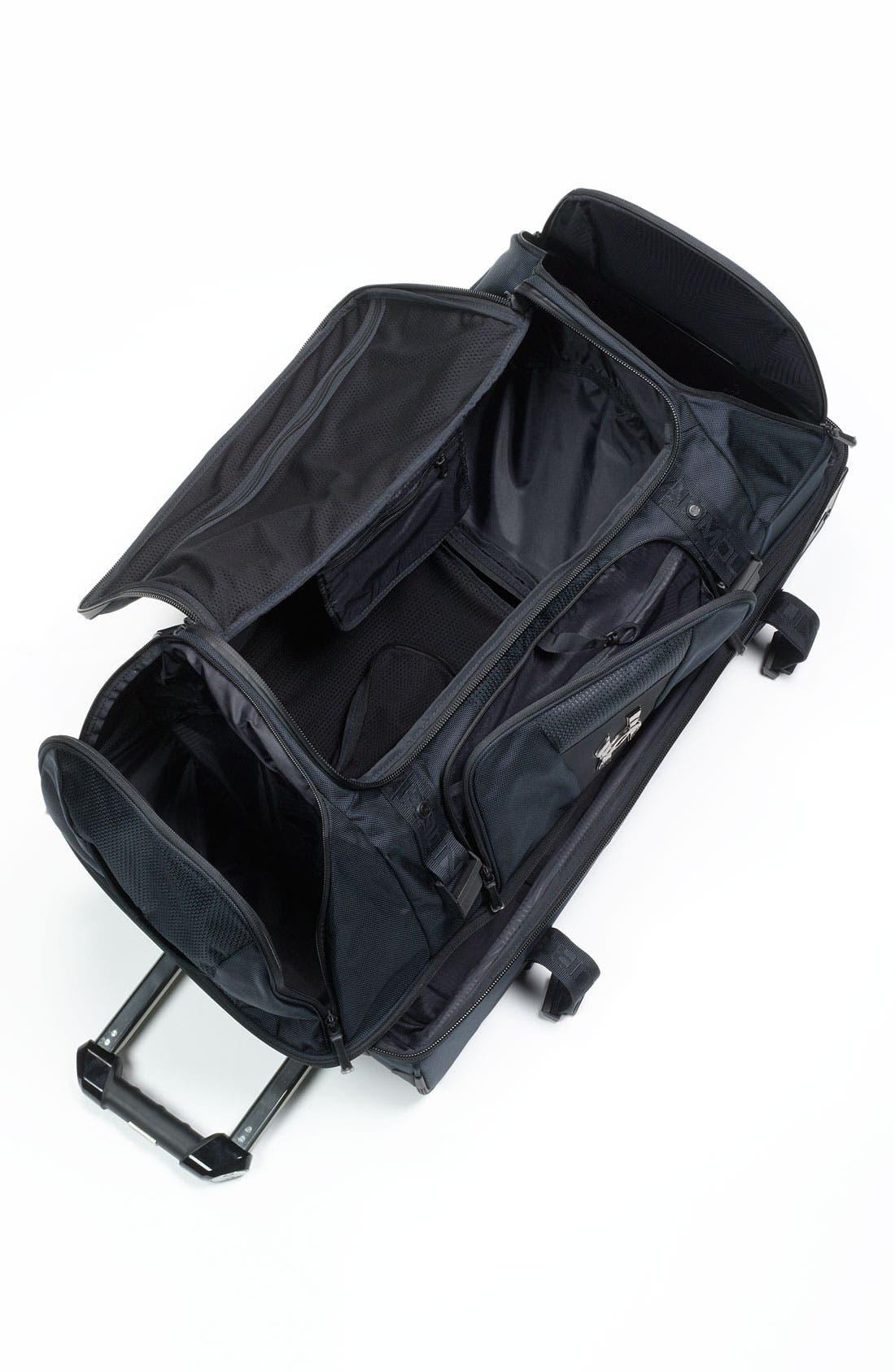 Alternate Image 3  - Under Armour 'Elite' Rolling Duffel Bag
