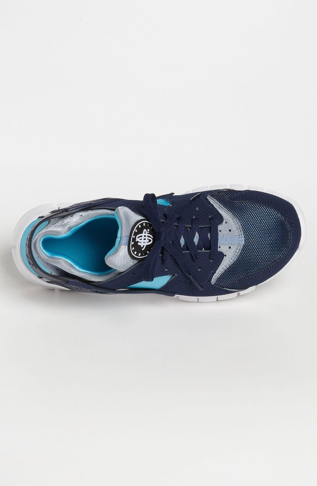 Alternate Image 3  - Nike 'Huarache Free Run' Running Shoe (Men)