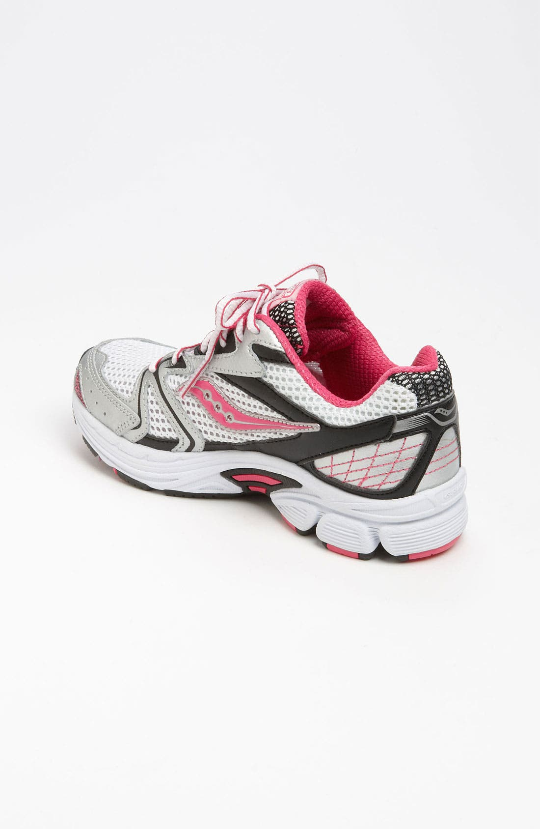 Alternate Image 2  - Saucony 'Cohesion' Running Shoe (Toddler, Little Kid & Big Kid)