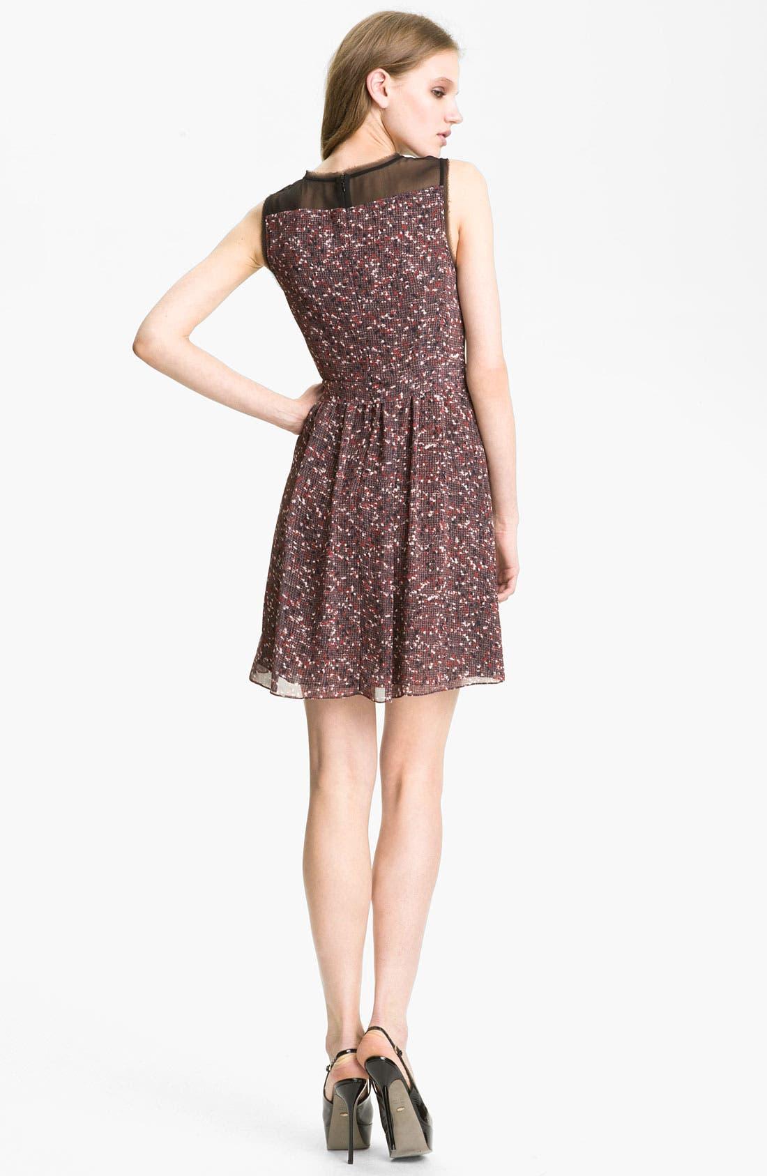 Alternate Image 2  - Mcginn 'Kinsey' Belted Dress