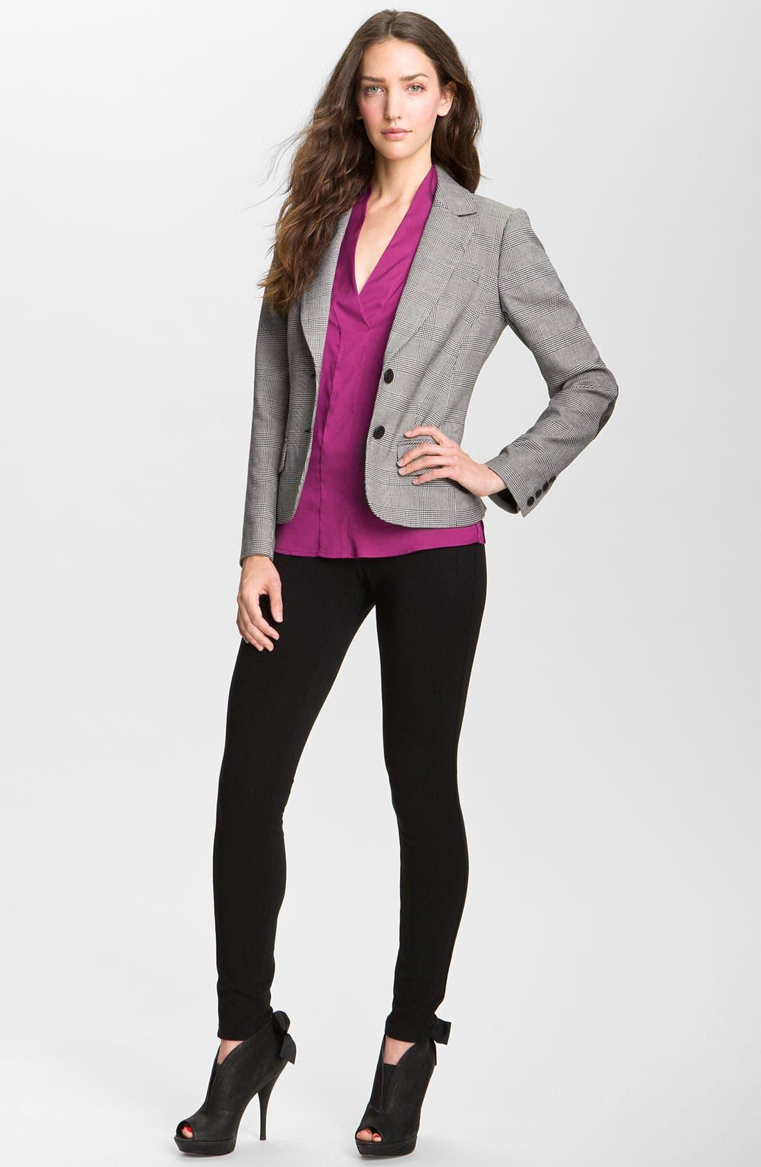 Alternate Image 4  - Trina Turk 'Ivy League' Blazer (Online Exclusive)