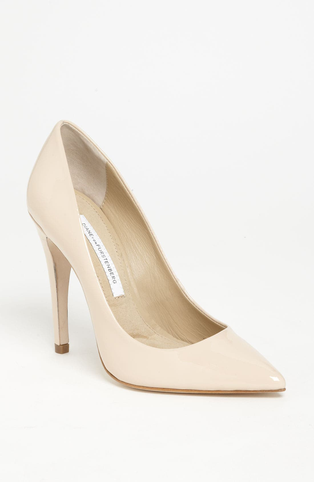 Alternate Image 1 Selected - Diane von Furstenberg 'Anette' Pump