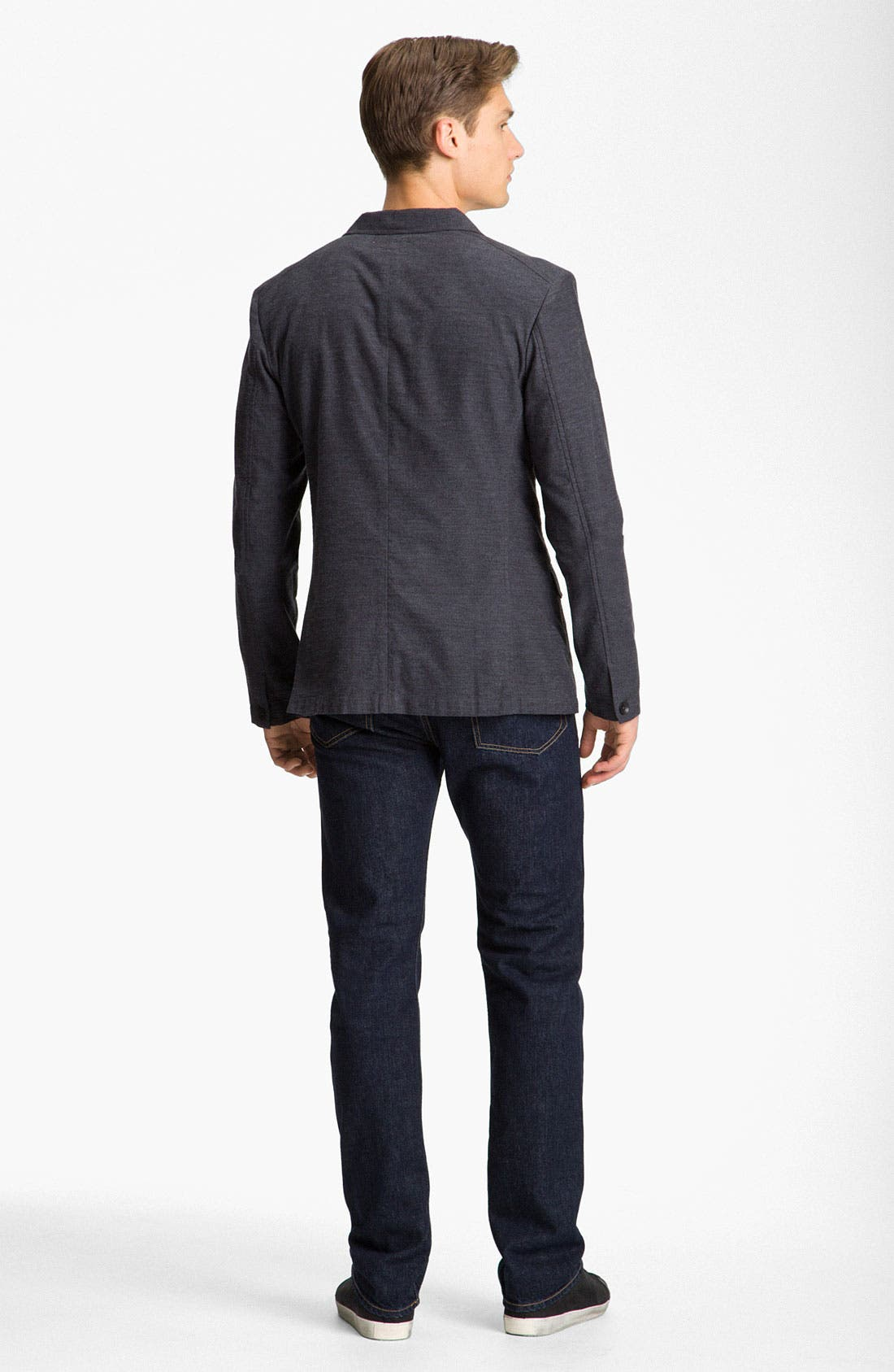 Alternate Image 4  - rag & bone 'Phillips' Blazer