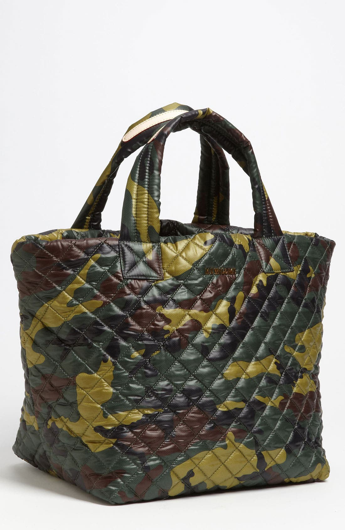 Main Image - MZ Wallace 'Small Metro' Nylon Tote