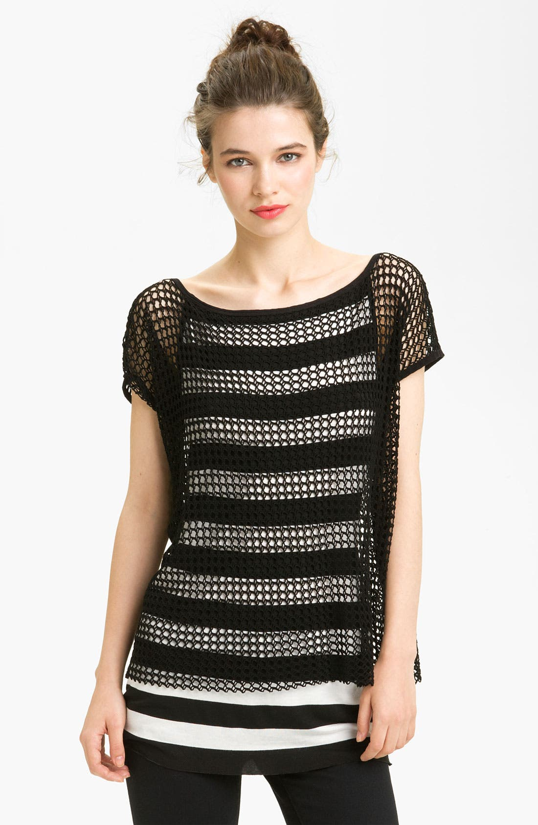 Alternate Image 1 Selected - Bailey 44 'Dali' Layered Top