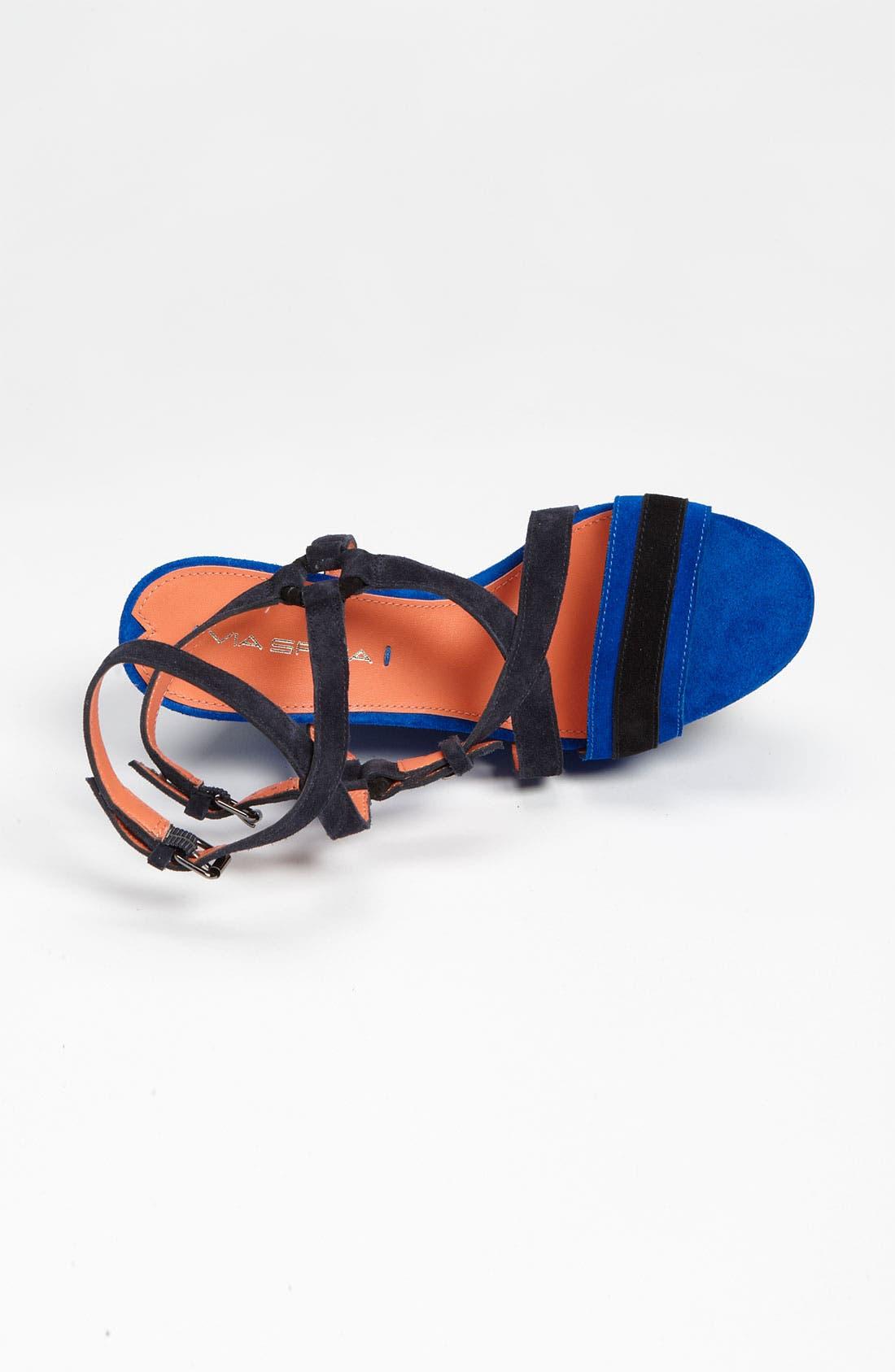 Alternate Image 3  - Via Spiga Platform Sandal