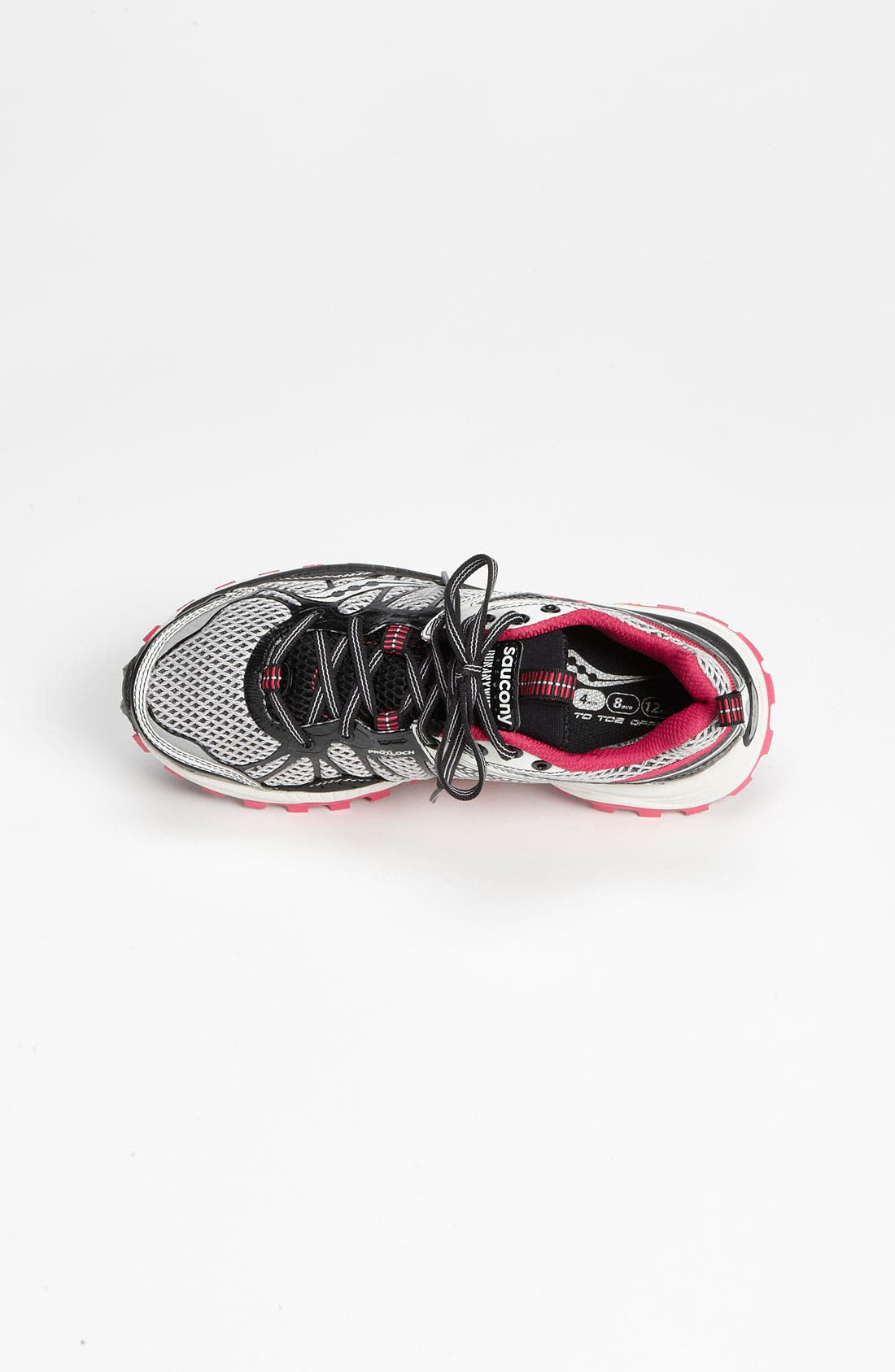 Alternate Image 3  - Saucony 'ProGrid Xodus 3.0' Running Shoe (Women)