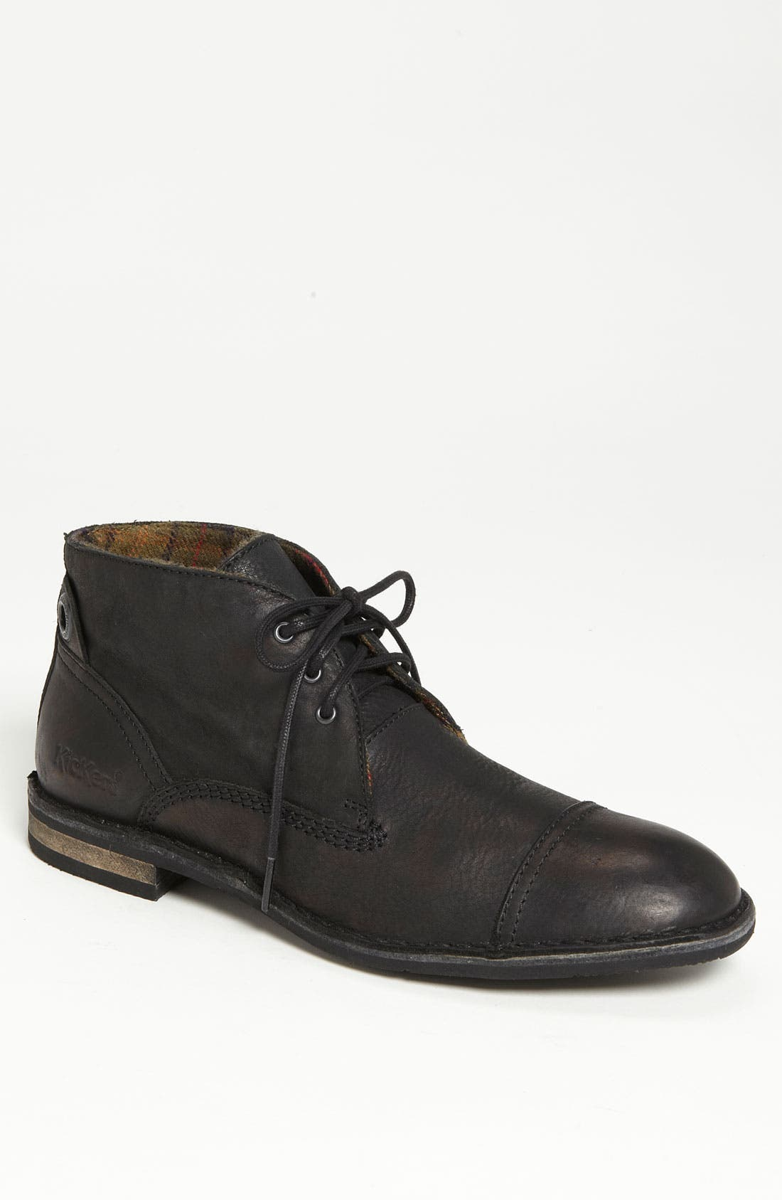 Alternate Image 1 Selected - Kickers 'Edgo' Chukka Boot (Online Only)