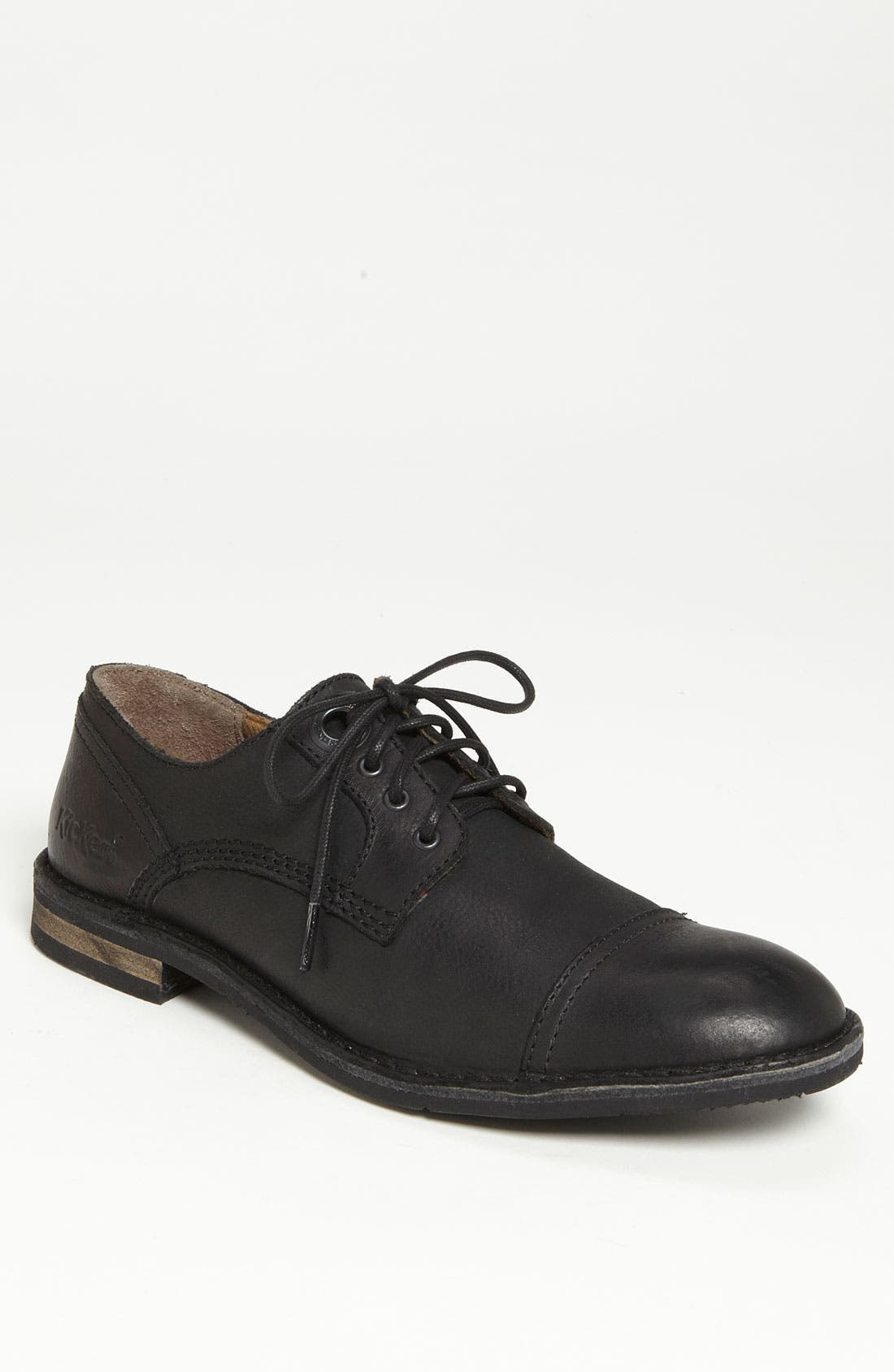Main Image - Kickers 'Edgy' Cap Toe Derby (Online Only)