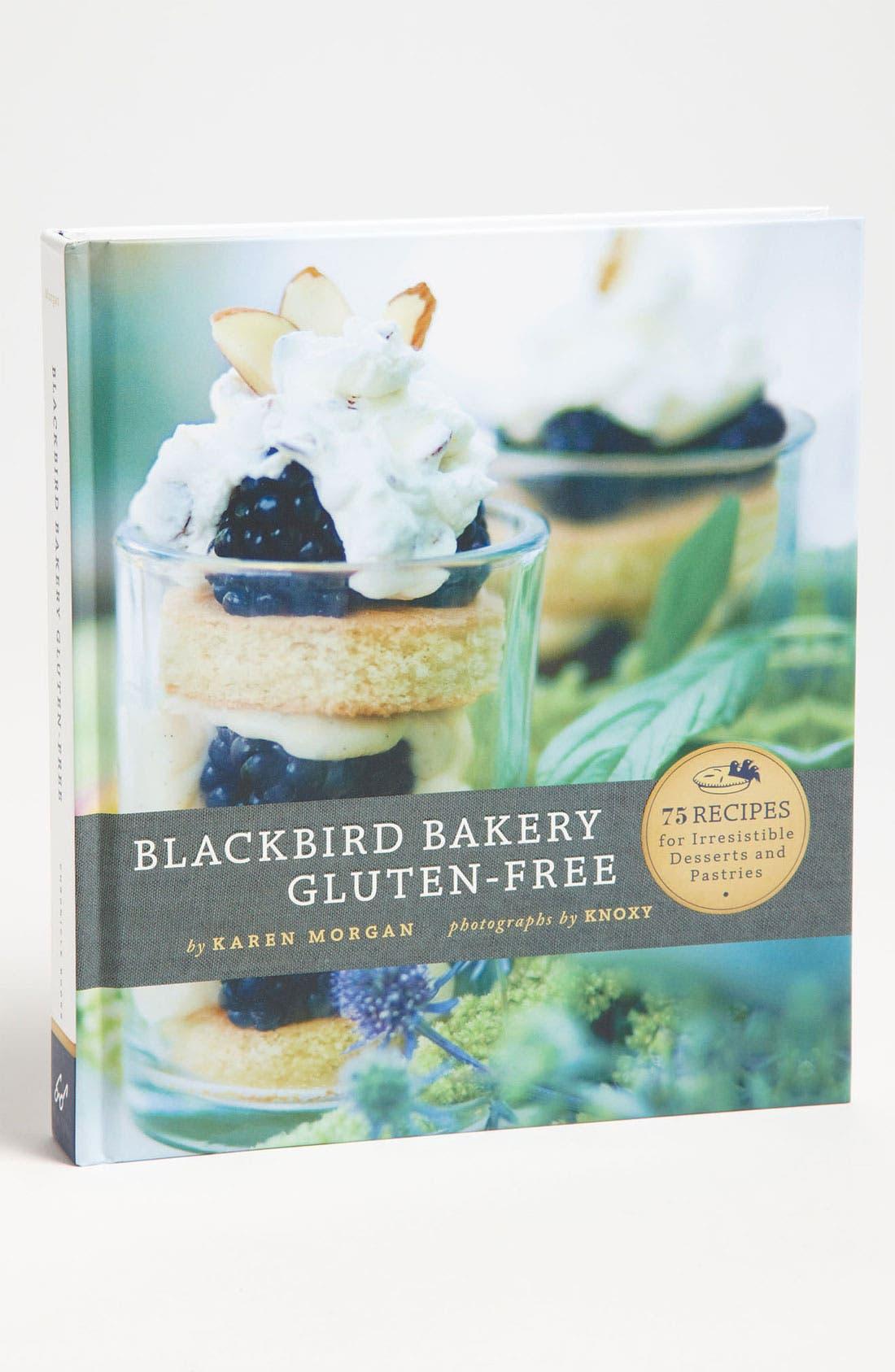 Alternate Image 1 Selected - 'Blackbird Bakery Gluten-Free' Cookbook