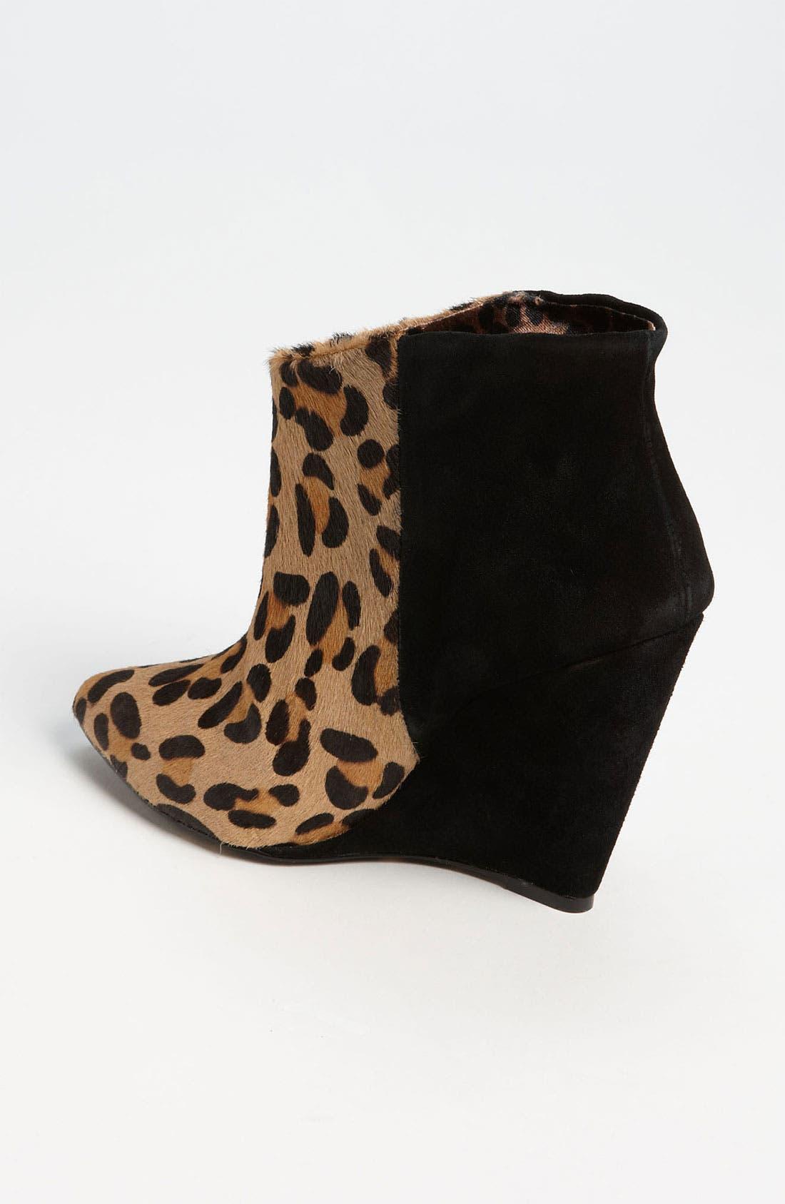 Alternate Image 2  - Betsey Johnson 'Ziah' Boot