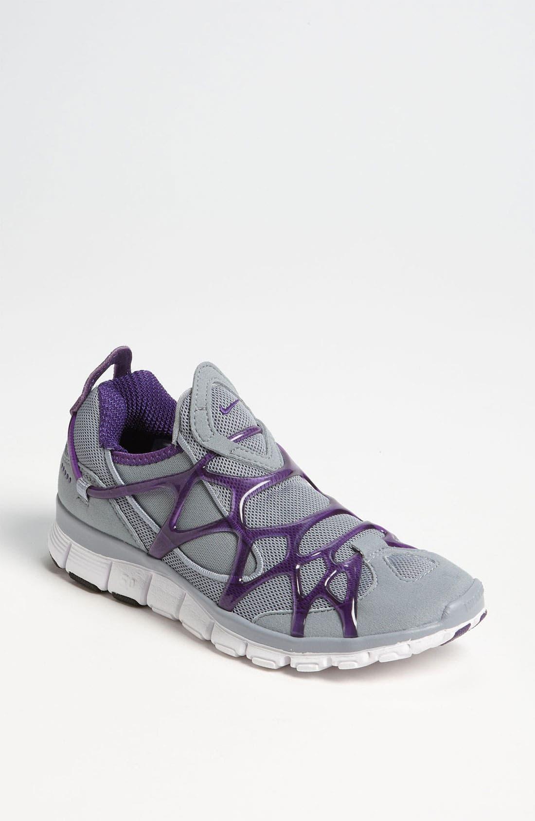 Alternate Image 1 Selected - Nike 'Kukini Free' Running Shoe (Women)