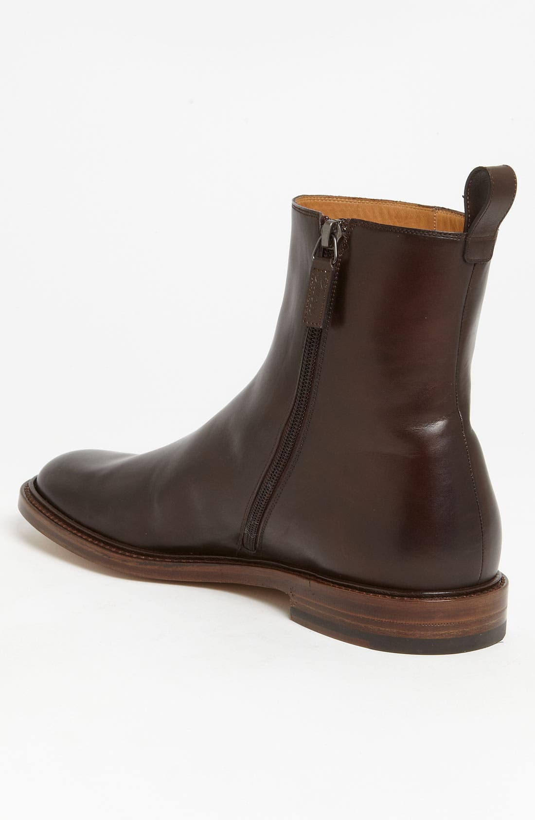 Alternate Image 2  - Gucci 'Cezanne' Plain Toe Boot