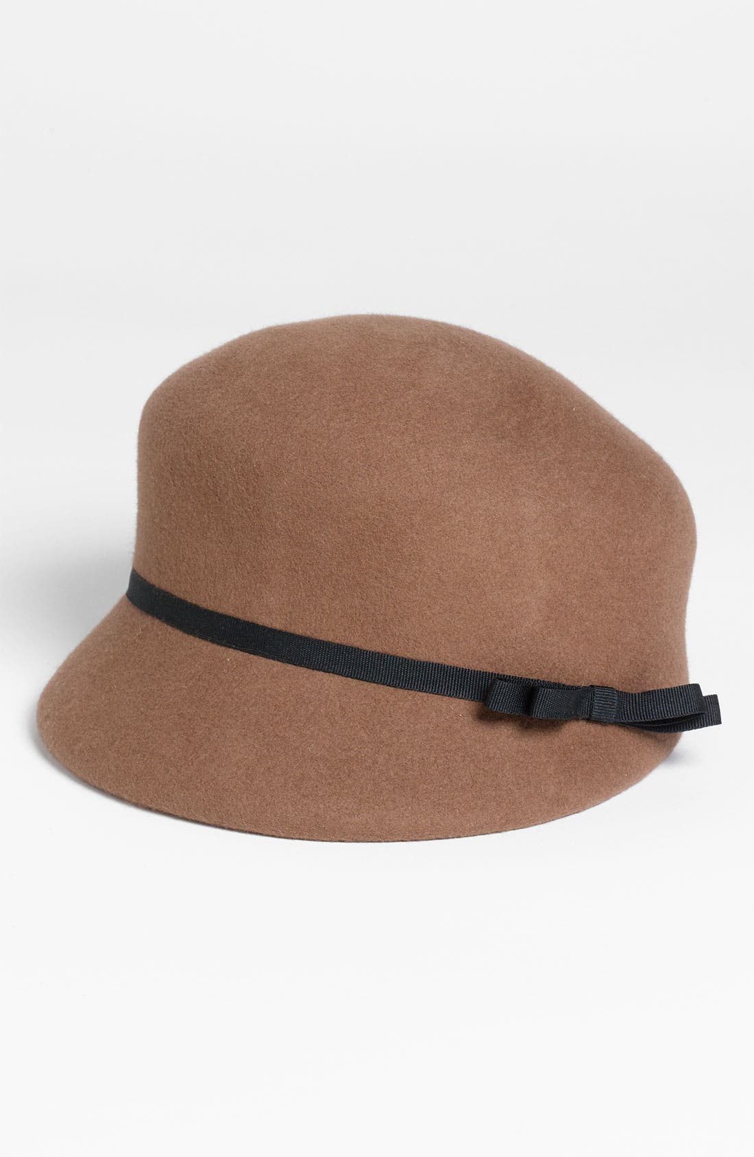 Alternate Image 1 Selected - Nordstrom Ribbon Conductor Hat
