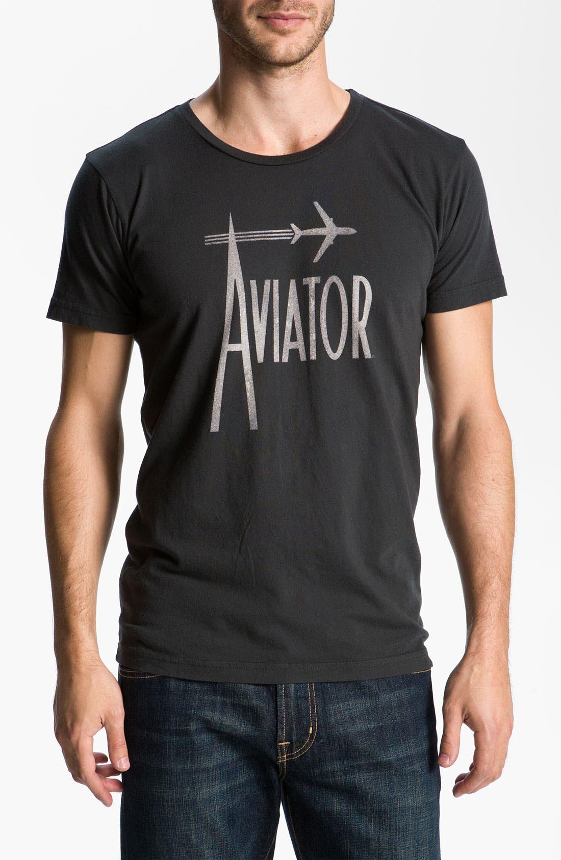 Main Image - Jacks & Jokers  'Aviator' T-Shirt