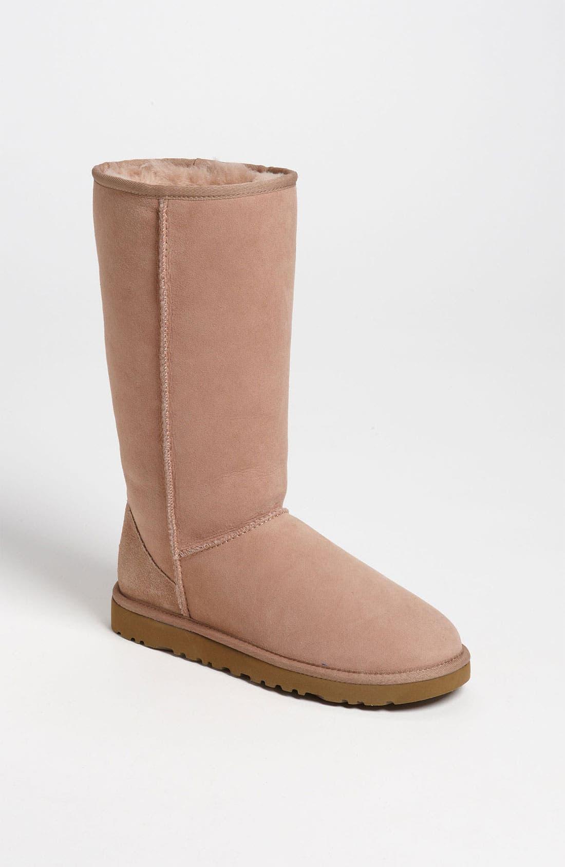 Main Image - UGG® 'Classic Tall' Boot (Women)