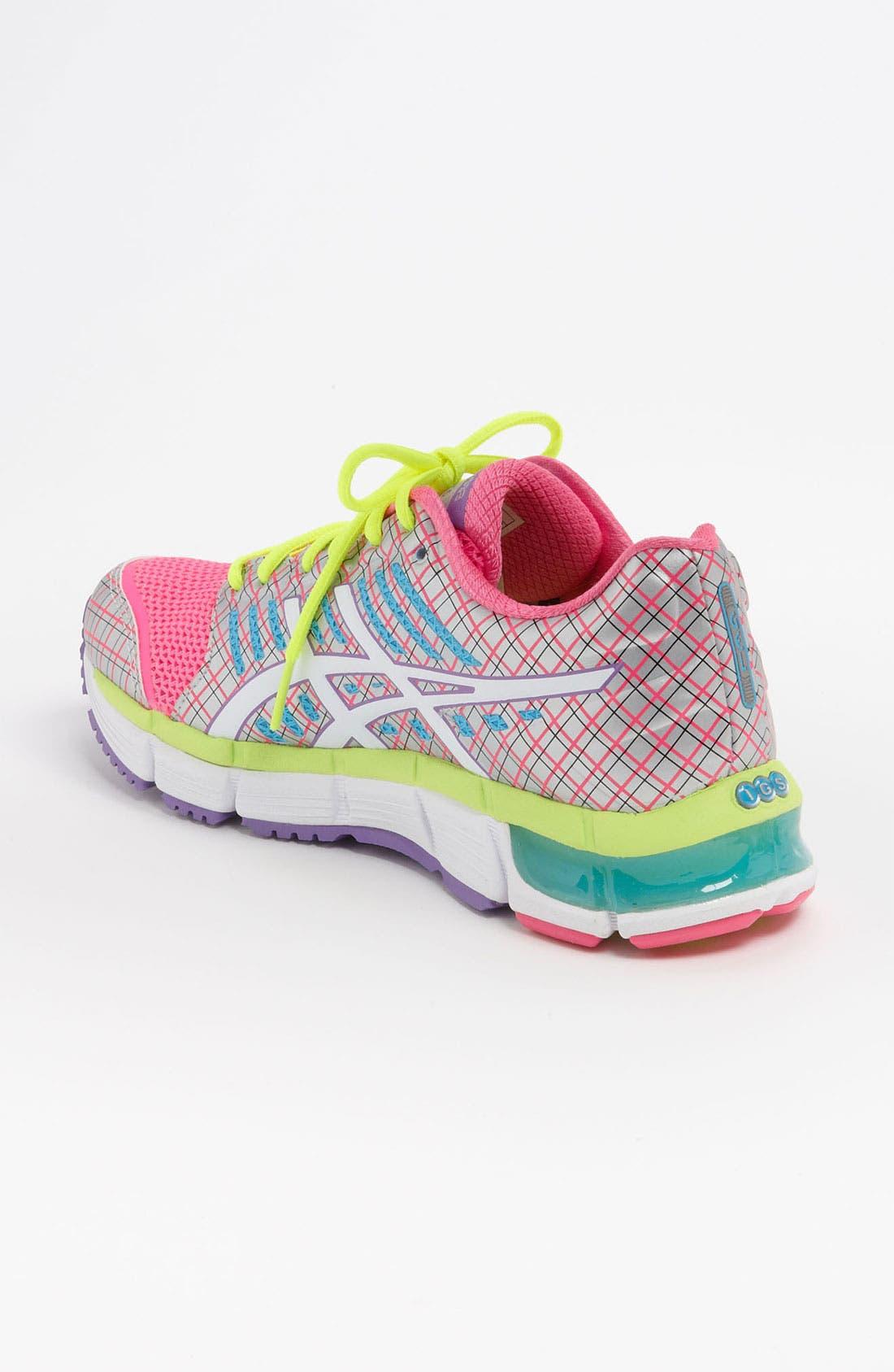 Alternate Image 2  - ASICS® 'GEL-Cirrus 33' Running Shoe (Women)