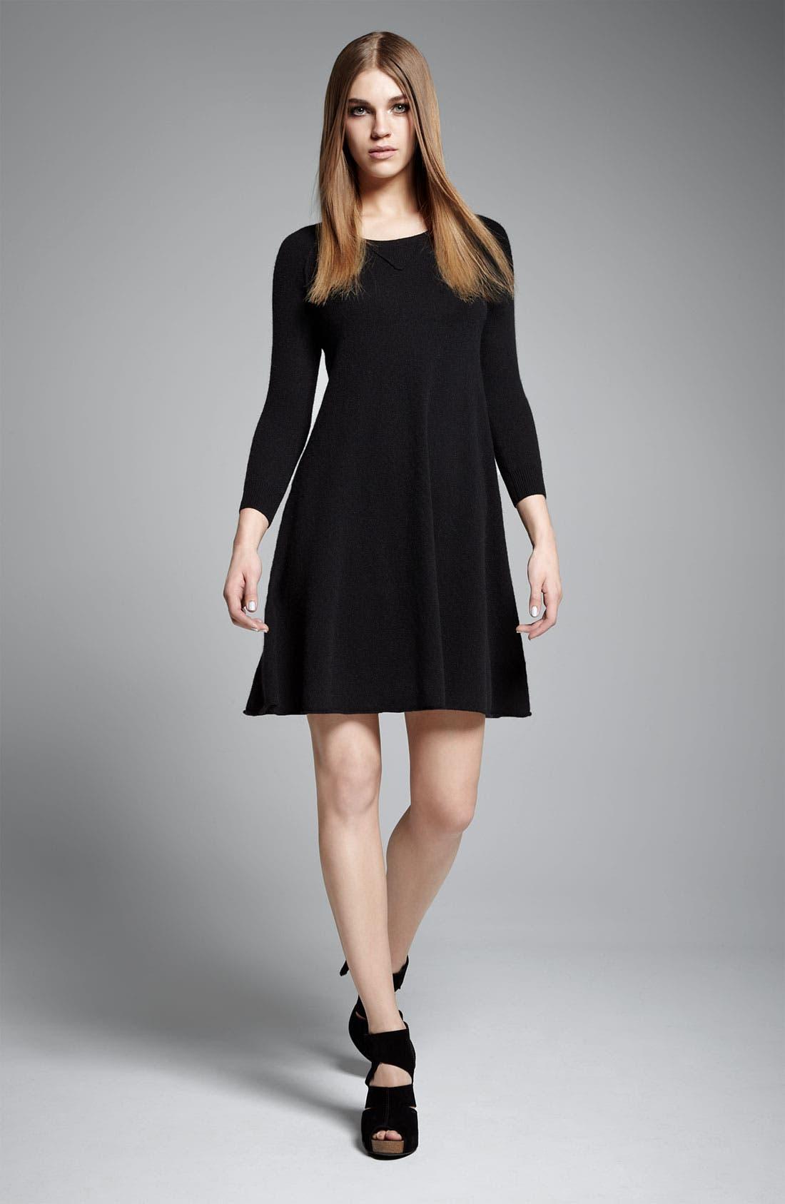 Alternate Image 5  - autumn cashmere Flared Dress