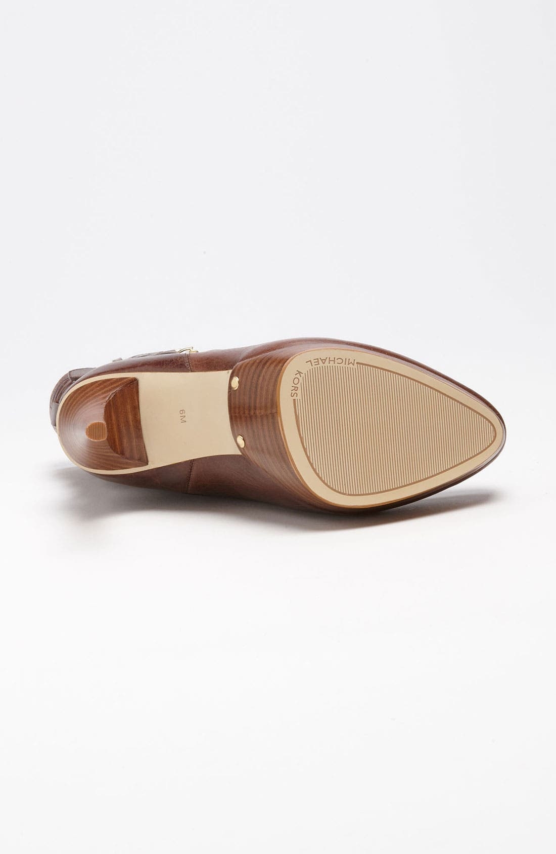 Alternate Image 4  - MICHAEL Michael Kors 'Mae' Boot