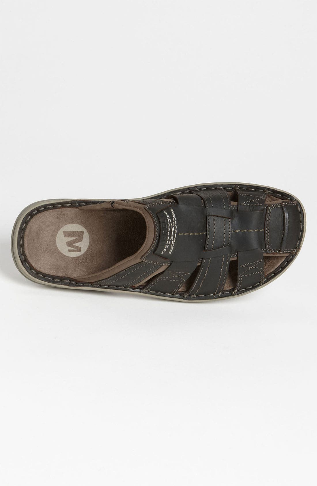 Alternate Image 3  - Merrell 'World Reaction' Sandal (Men)