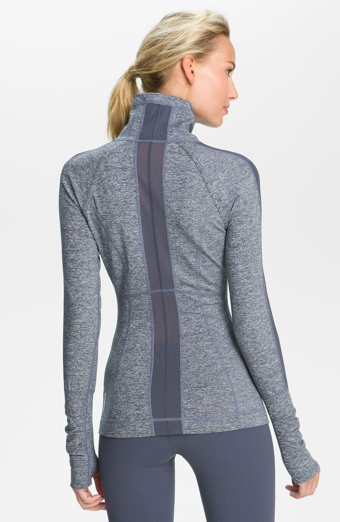 Alternate Image 2  - Zella 'Glam - Mélange' Jacket
