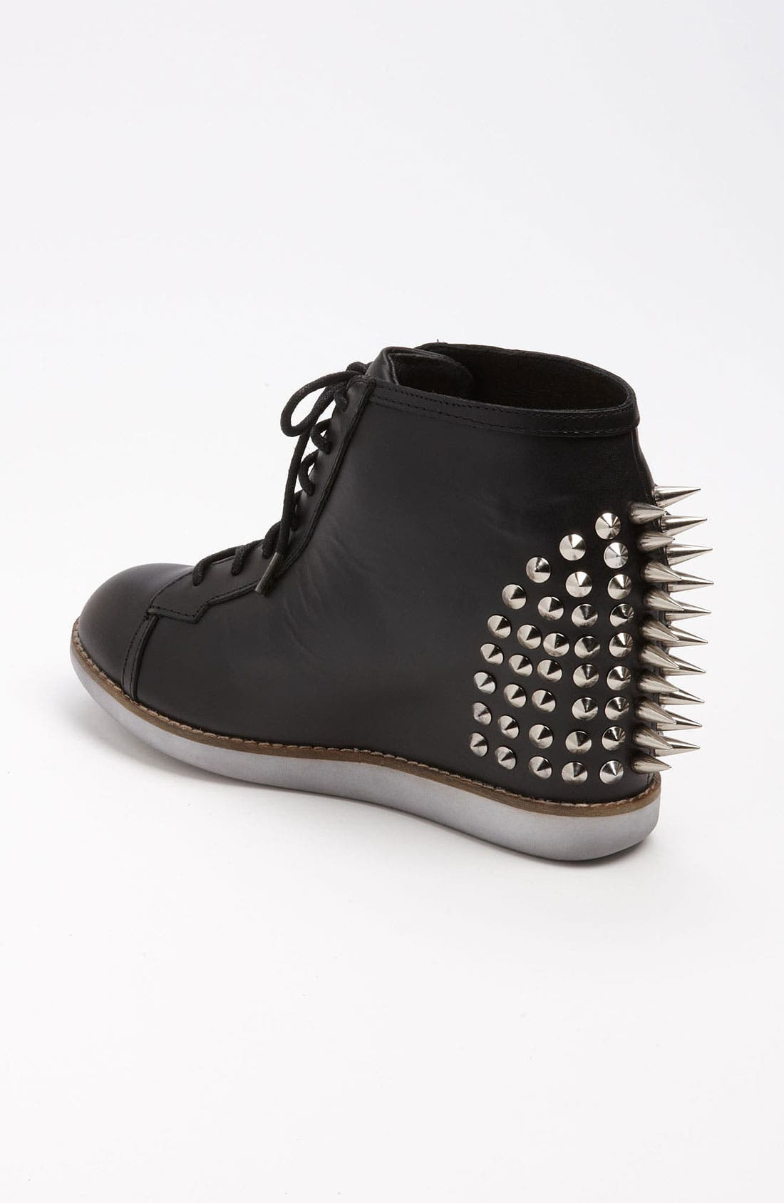 Alternate Image 2  - Jeffrey Campbell 'Edea Spiked' Sneaker
