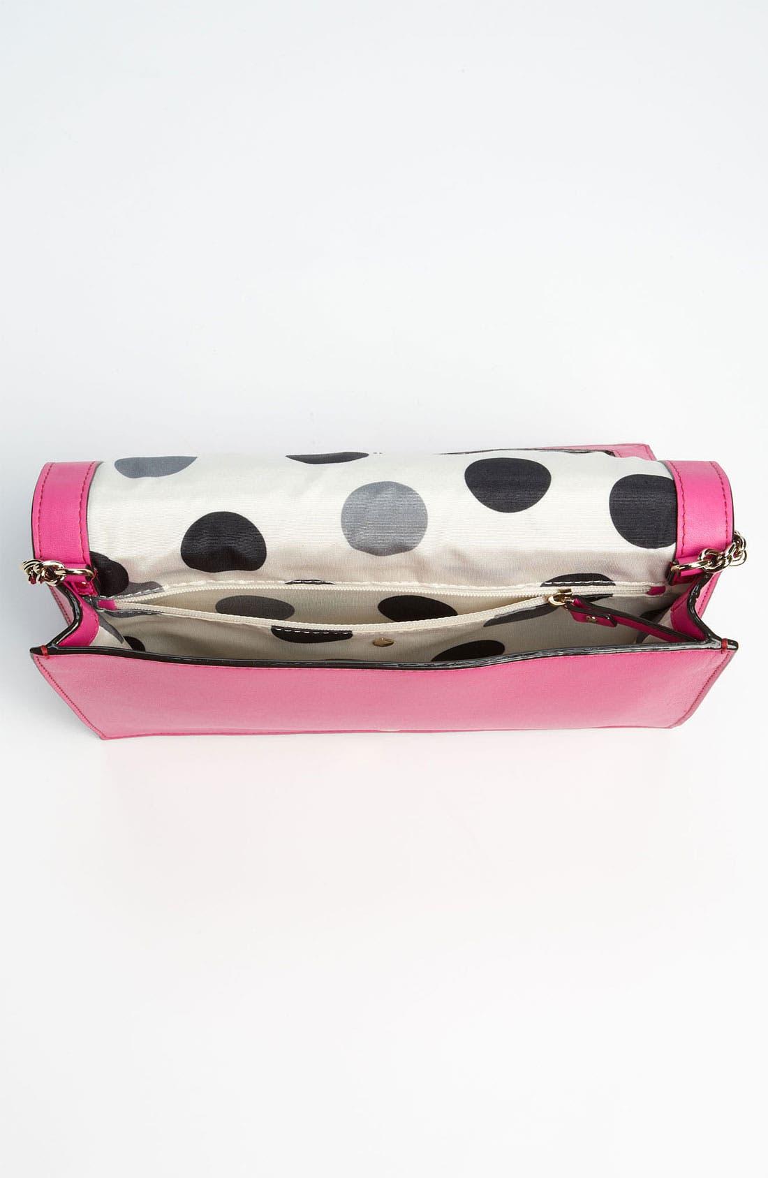 Alternate Image 3  - kate spade new york 'lissa' crossbody bag