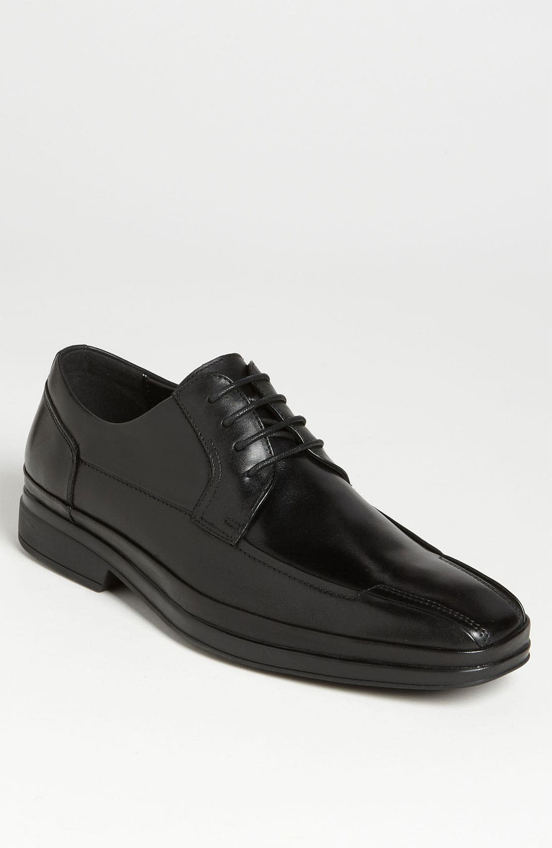 Main Image - Kenneth Cole New York 'Night Walker' Bicycle Toe Derby