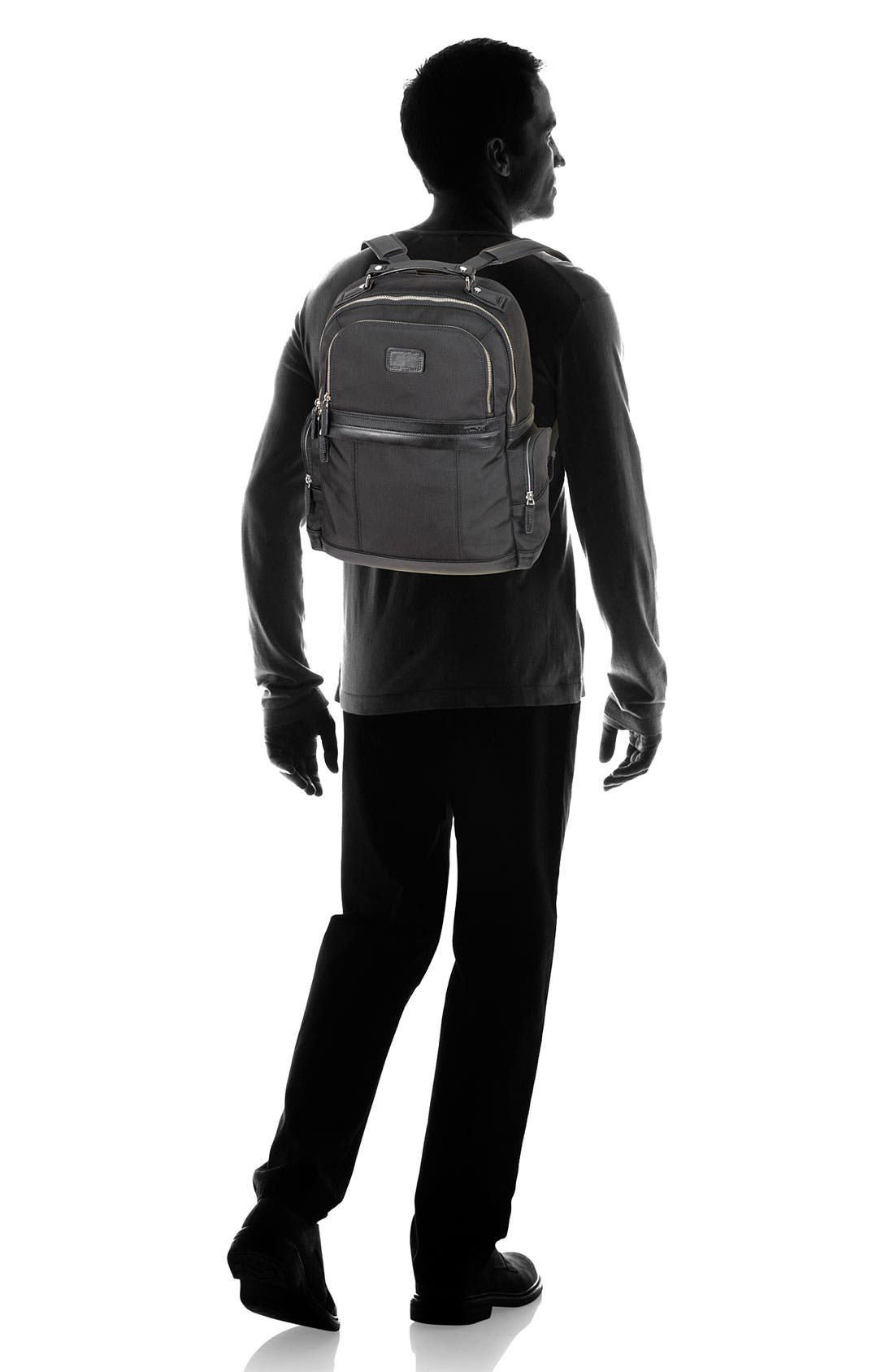 Alternate Image 6  - Tumi 'Bedford Holmes - Large' BriefPack®