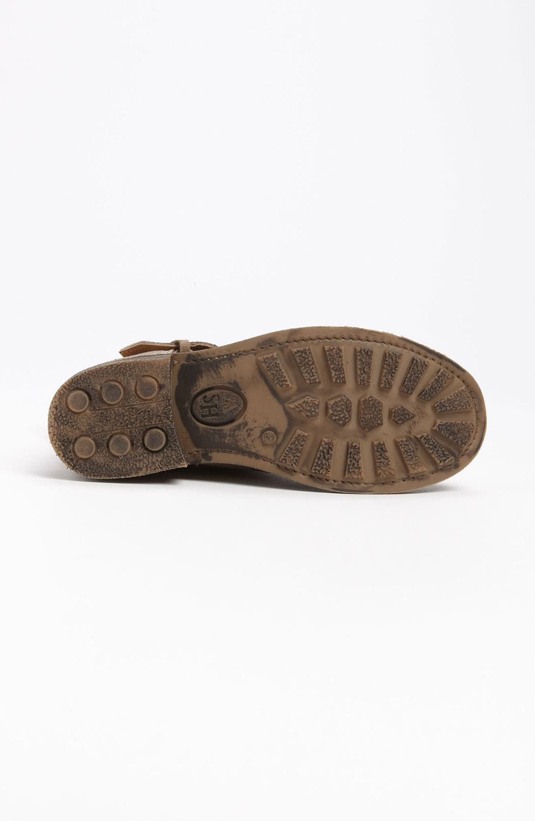 Alternate Image 4  - Ash 'Titan' Boot