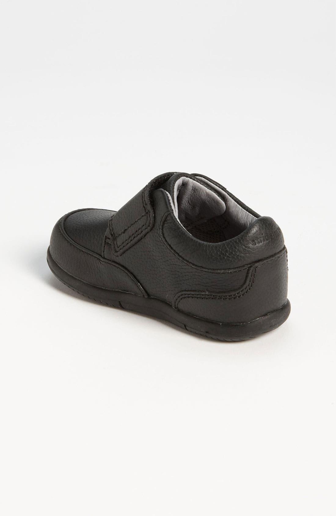 Alternate Image 2  - Stride Rite 'Ross' Dress Shoe (Baby, Walker & Toddler)