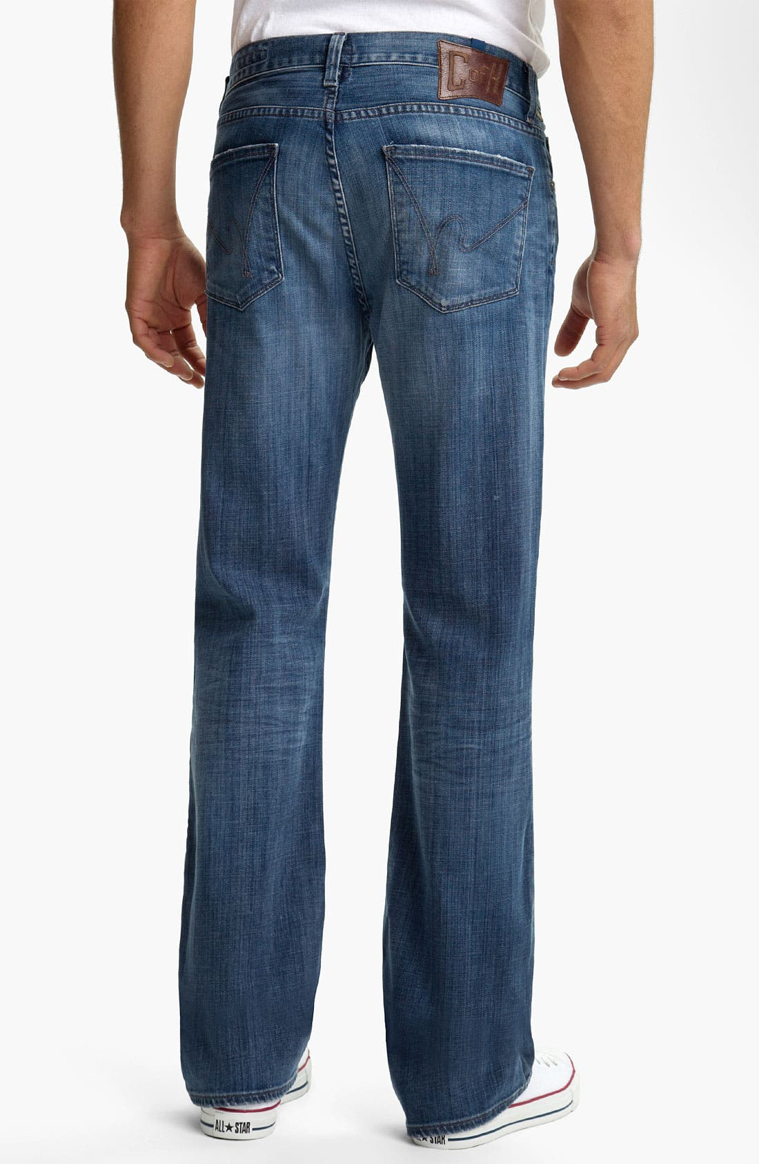 Alternate Image 2  - Citizens of Humanity 'Jagger' Bootcut Jeans (Cosmo)