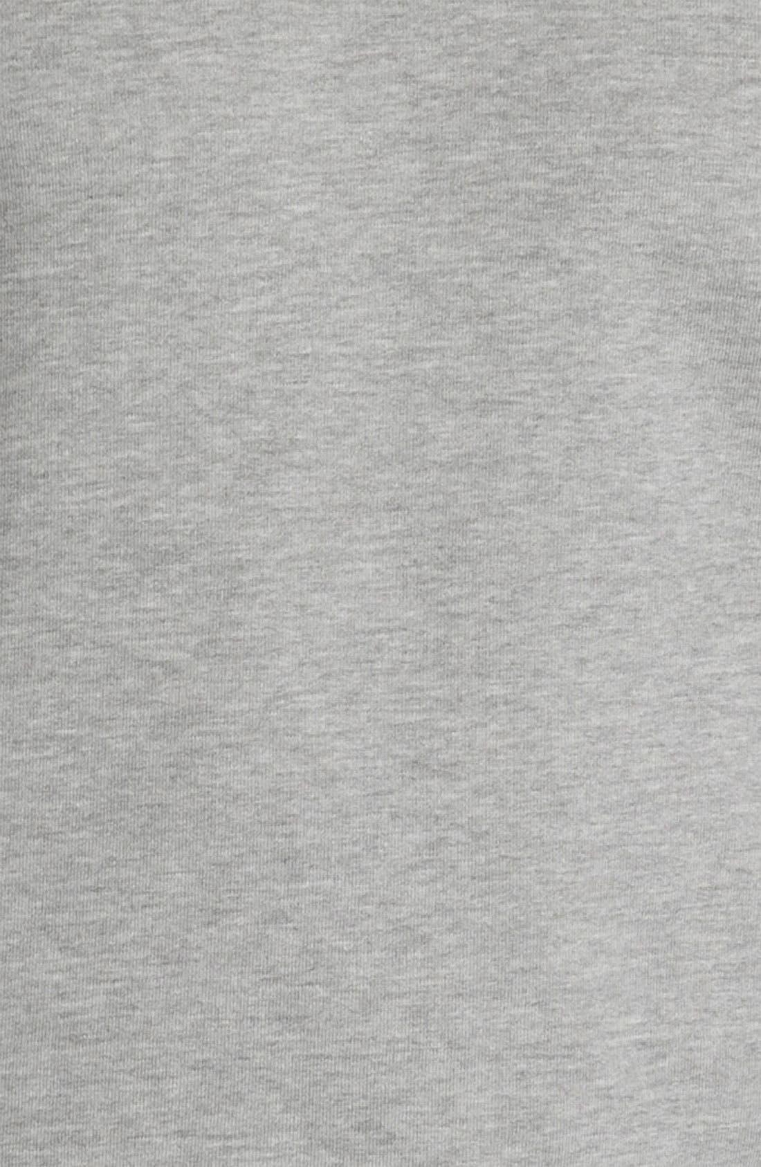 Alternate Image 3  - DIESEL® 'Sleaffy' Sweatshirt