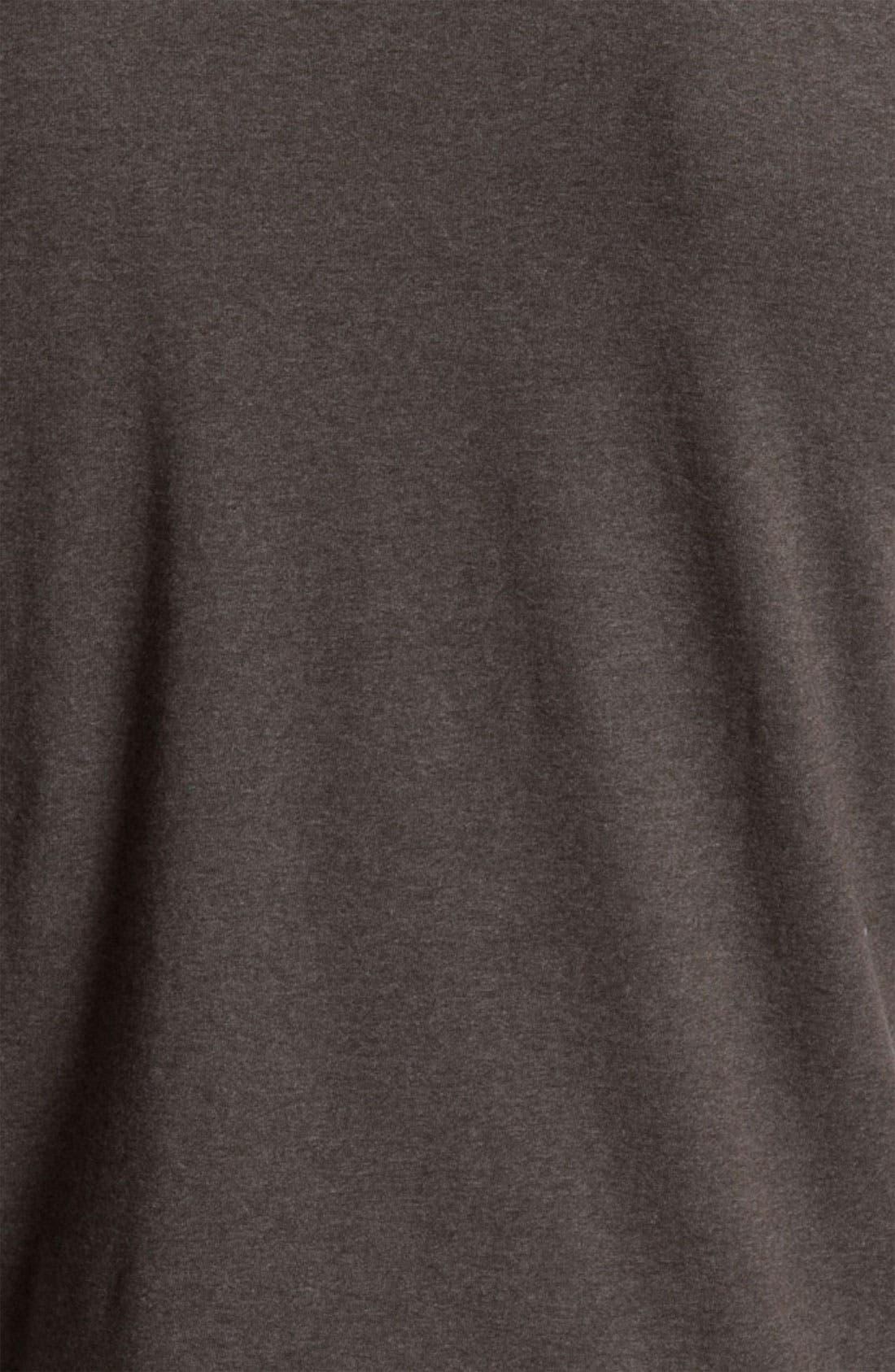 Alternate Image 3  - PalmerCash 'I'm Not Yelling' T-Shirt