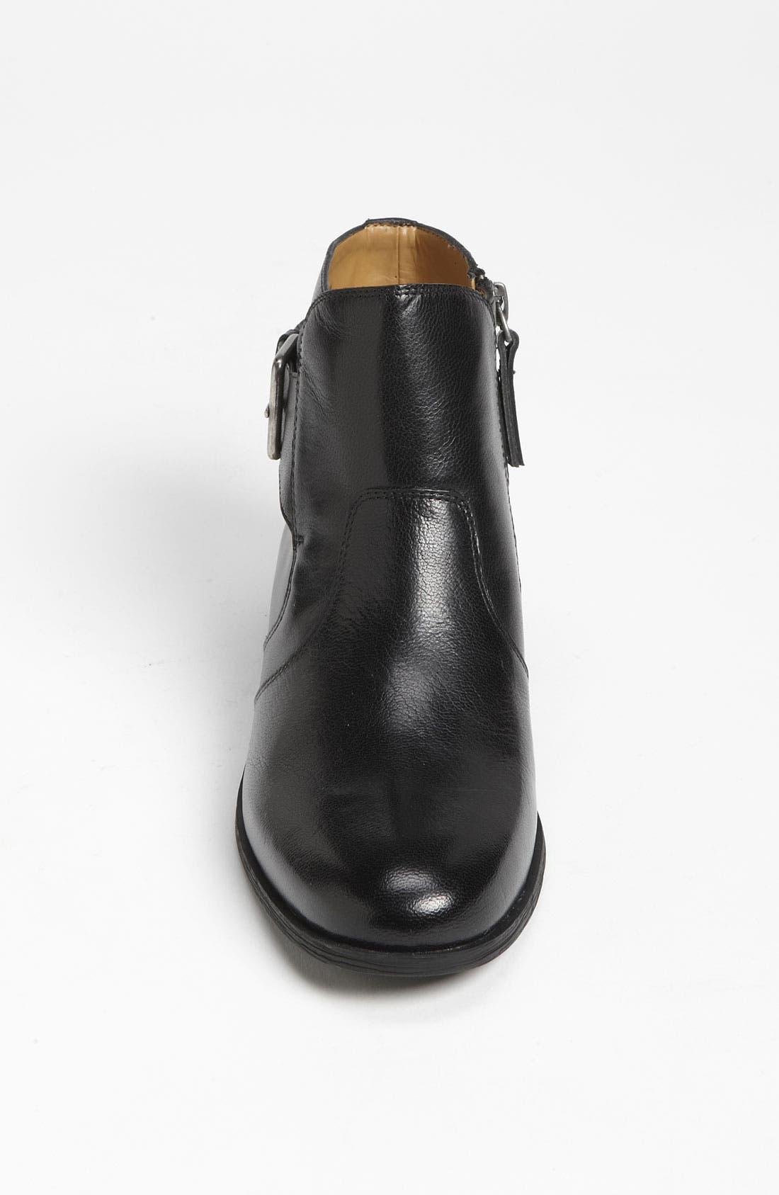 Alternate Image 3  - Nine West 'Toughenup' Short Boot