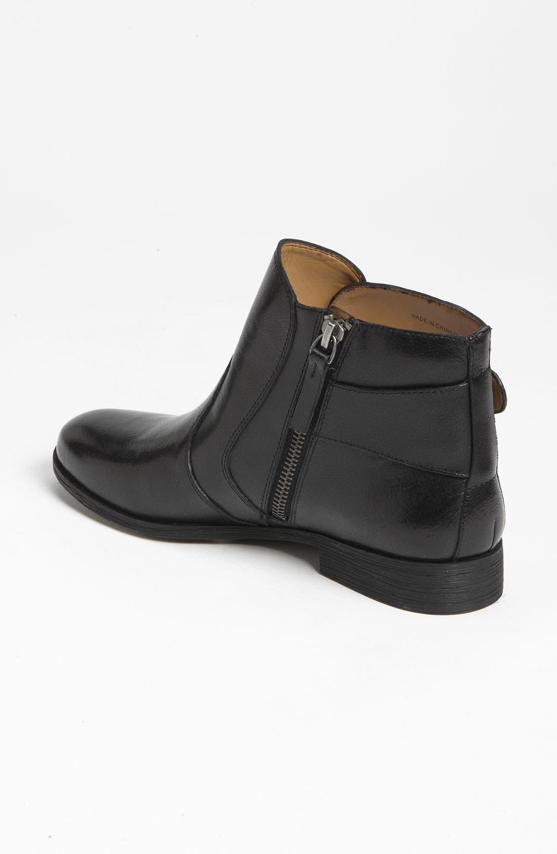 Alternate Image 2  - Nine West 'Toughenup' Short Boot