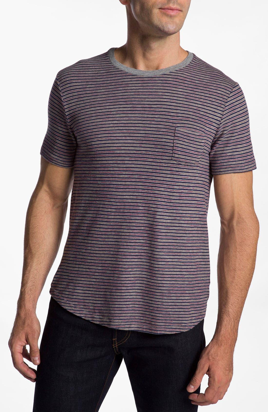 Alternate Image 1 Selected - Alternative 'Roy' T-Shirt