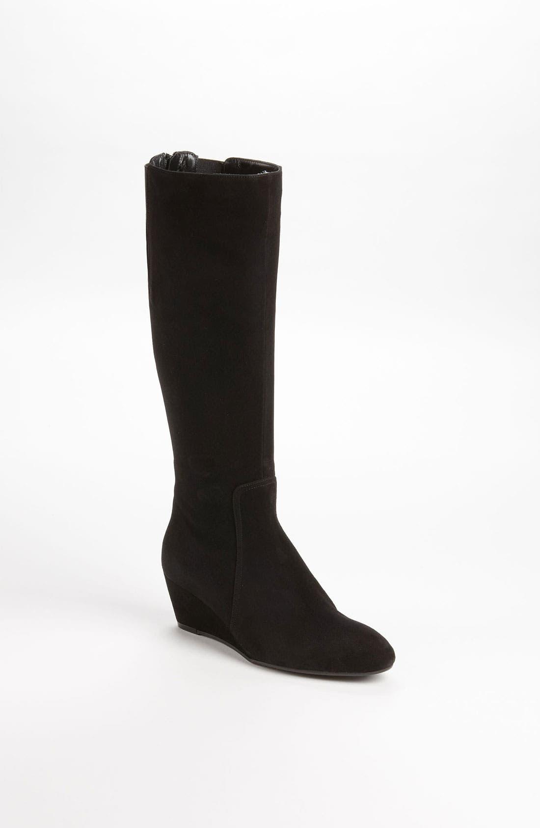 Alternate Image 1 Selected - Dana Davis 'Pax' Boot