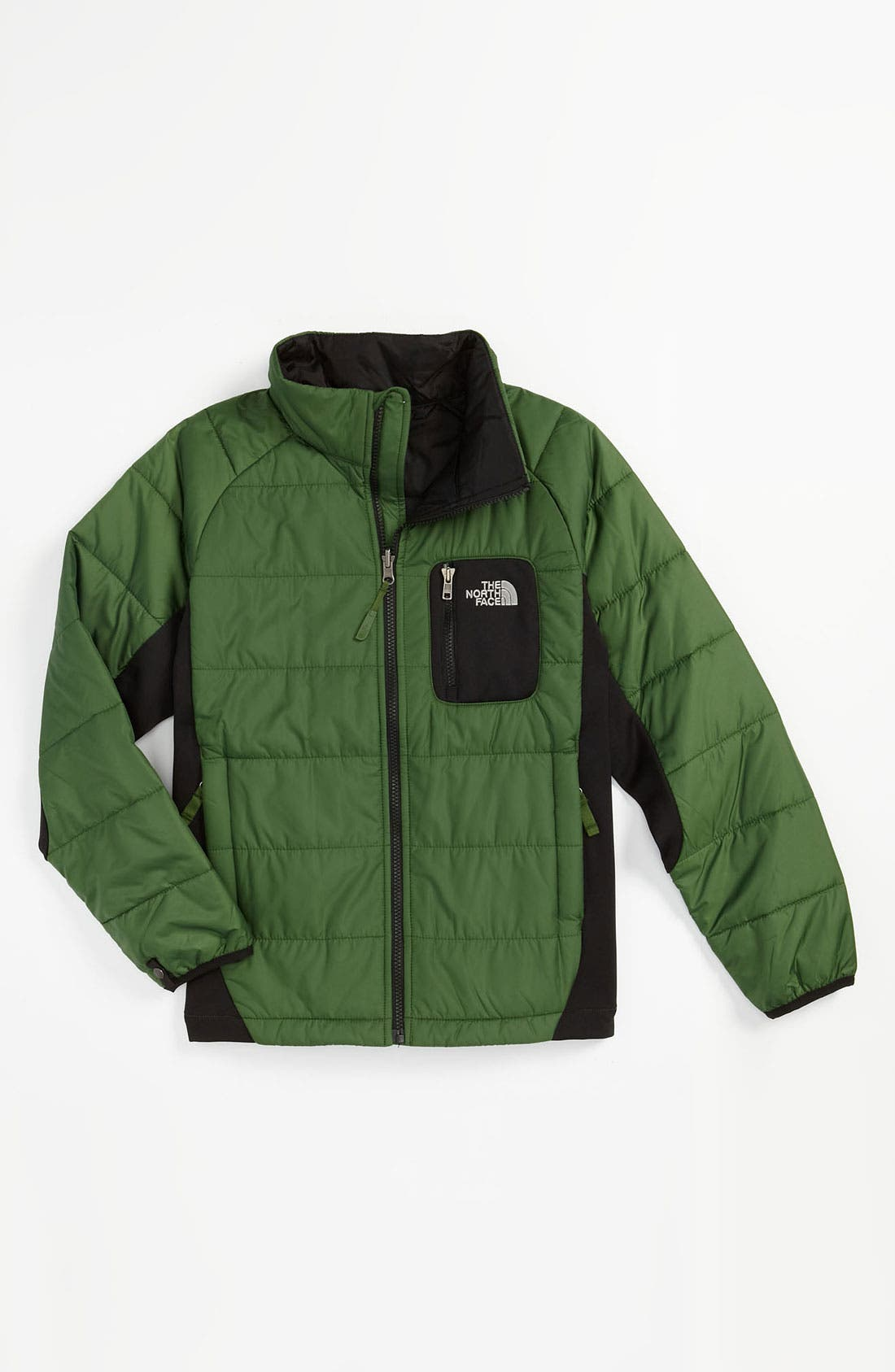 Alternate Image 1 Selected - The North Face 'Sibrian' Jacket (Big Boys)