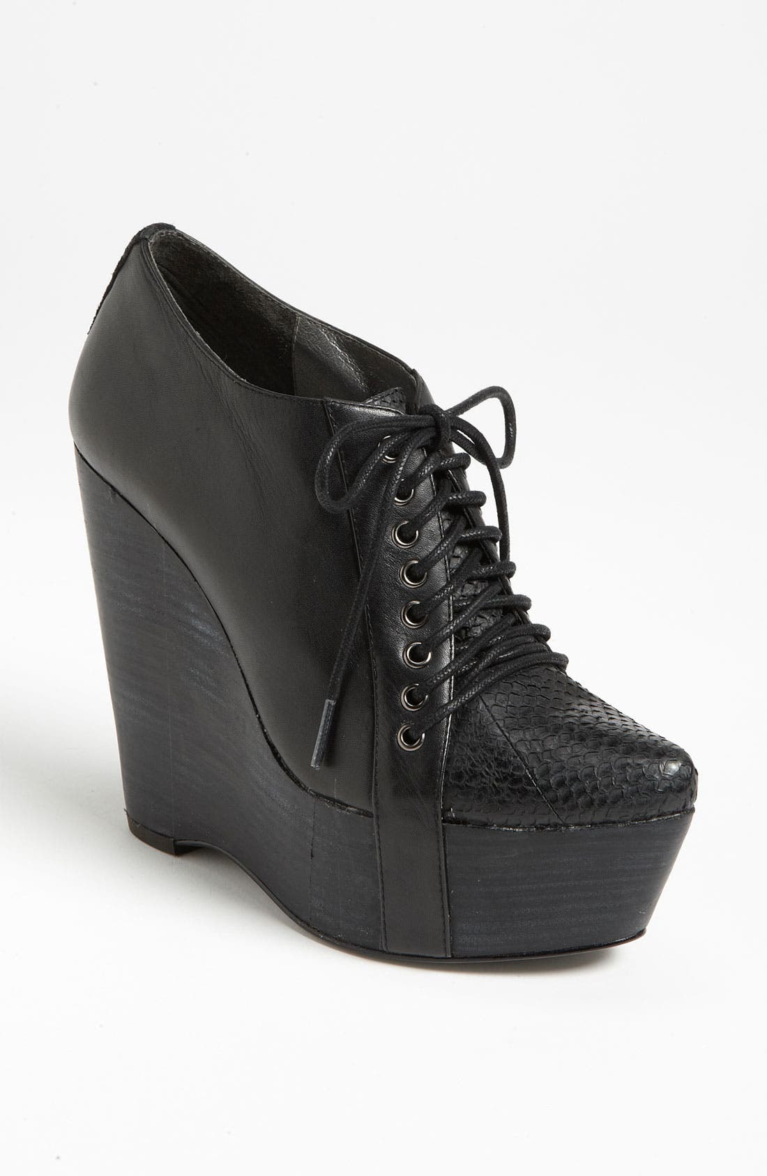 Alternate Image 1 Selected - Grey City 'Jennie' Wedge Bootie