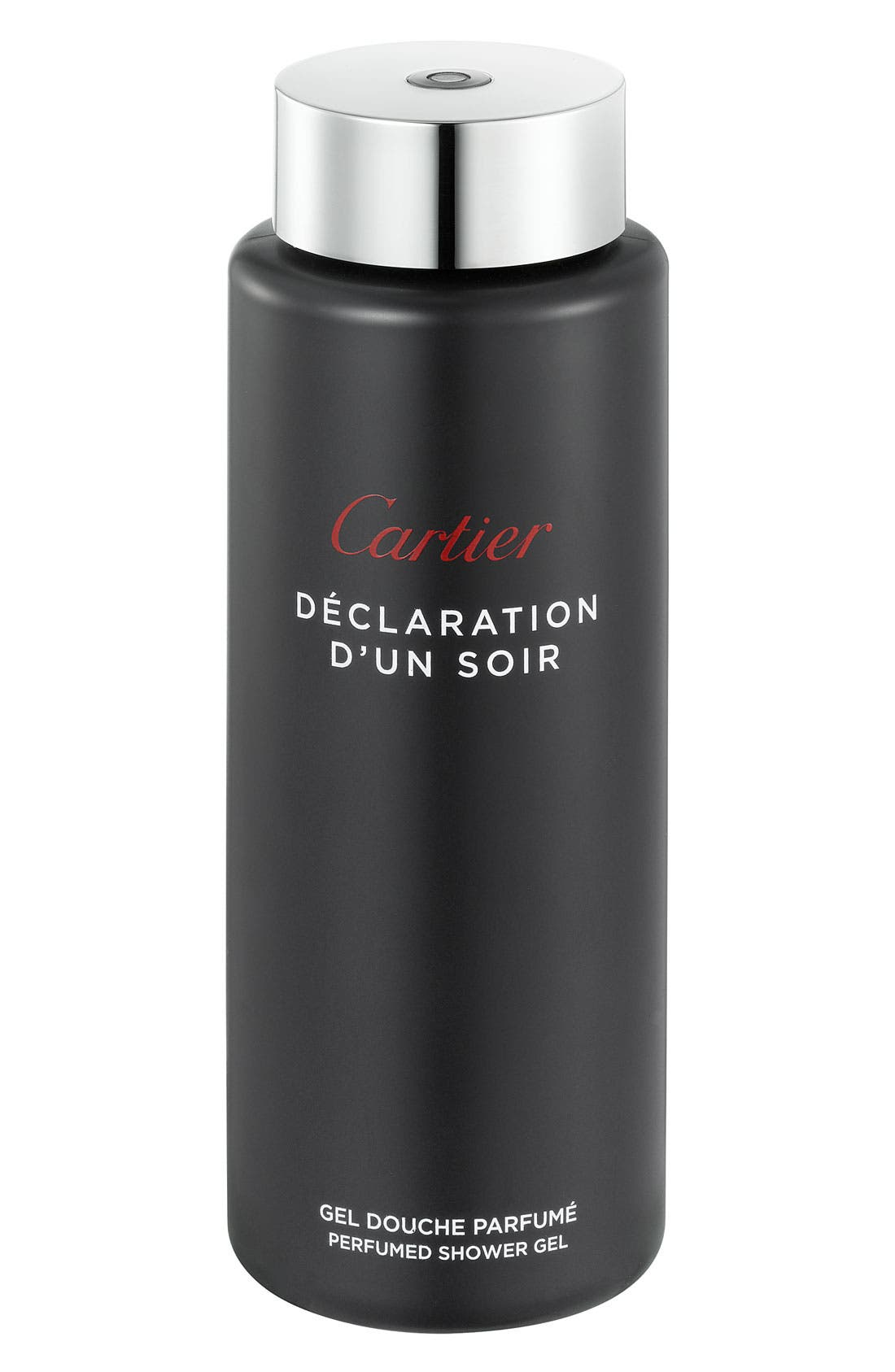 Cartier 'Déclaration d'un Soir' Shower Gel